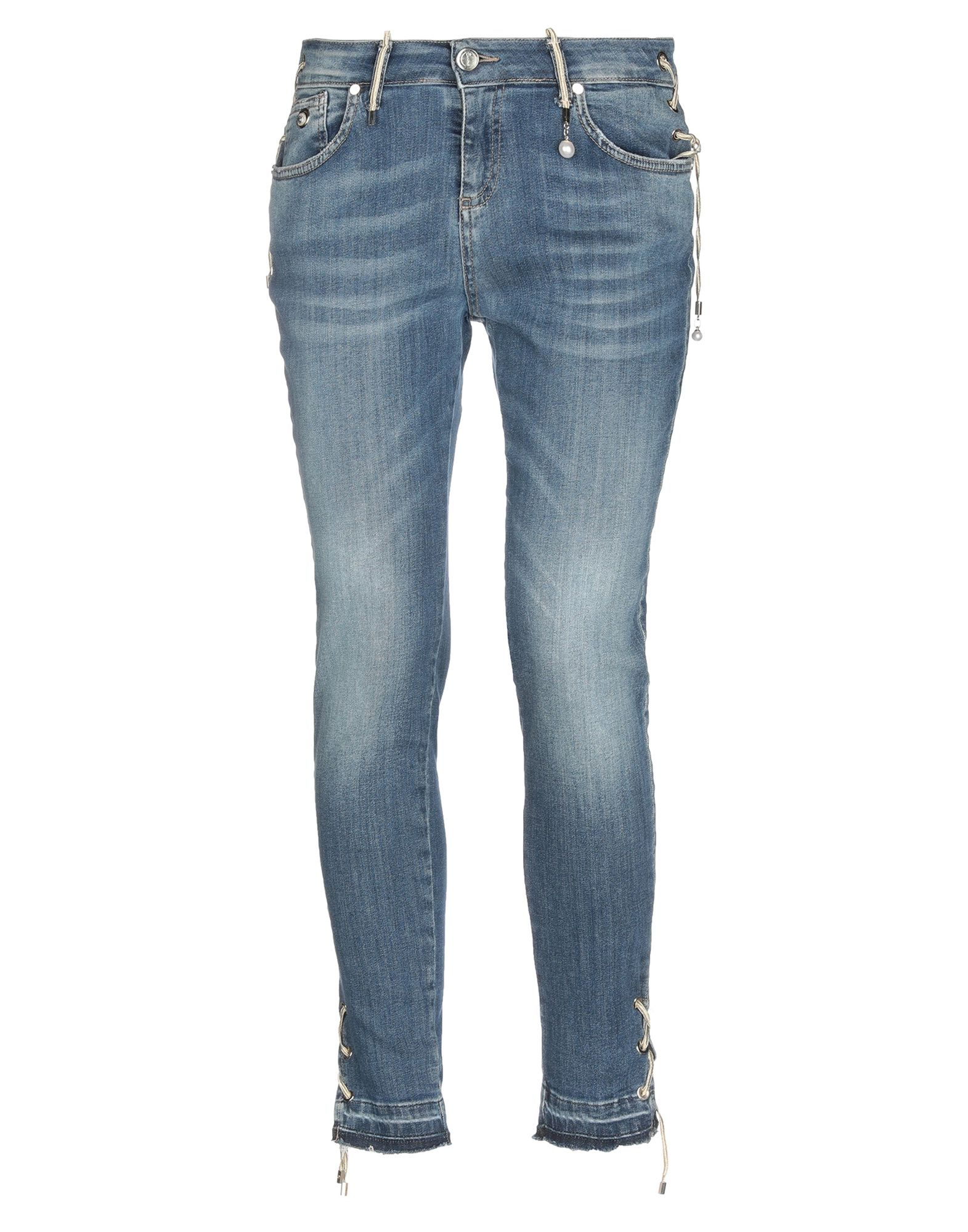 купить EUREKA by BABYLON Джинсовые брюки недорого