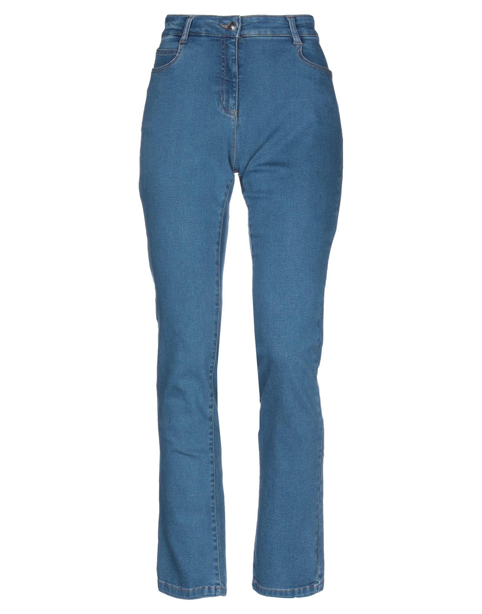 BARBARA LEBEK Джинсовые брюки barbara lebek футболка
