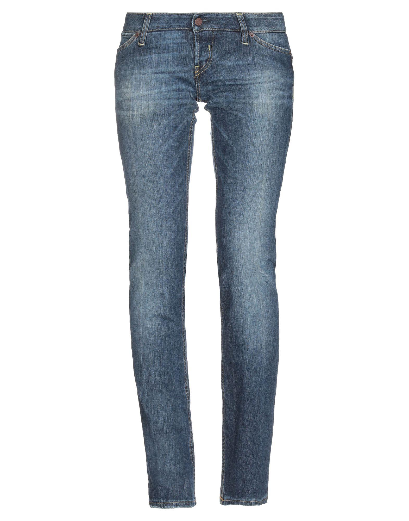 Джинсовые брюки 2W2M thumbnail