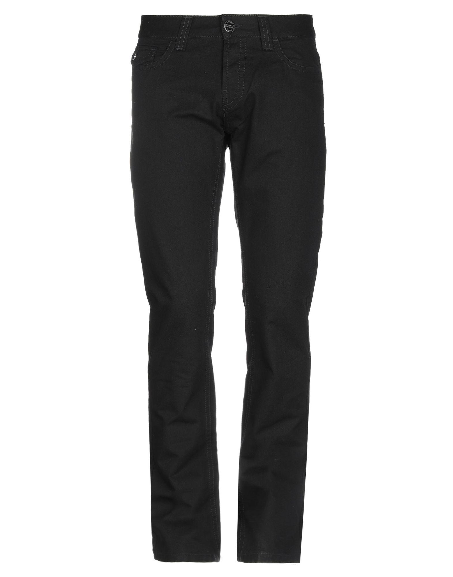 Фото - JEAN'S PAUL GAULTIER Джинсовые брюки jean paul gaultier le male