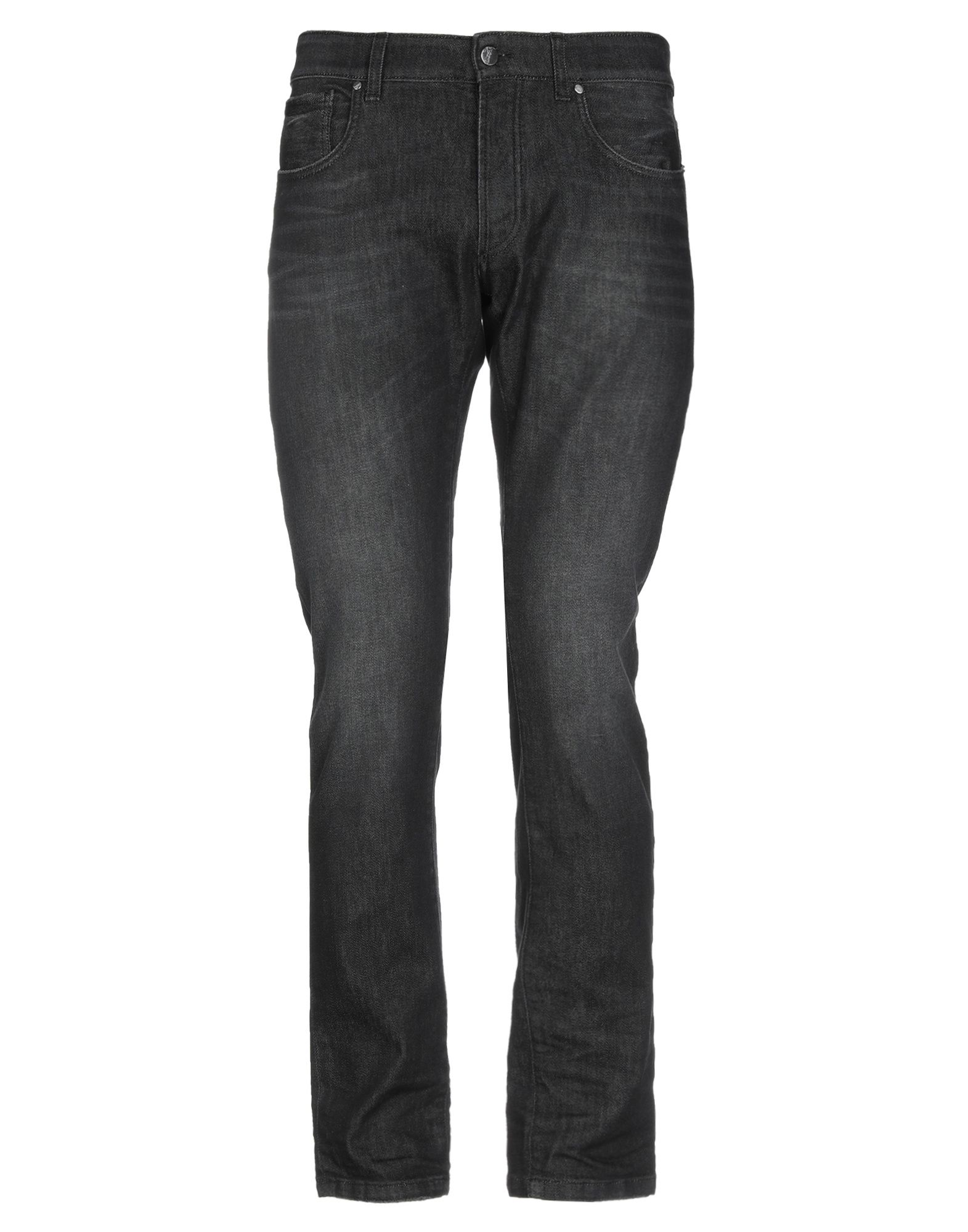 VERSACE COLLECTION Джинсовые брюки brock collection джинсовые брюки