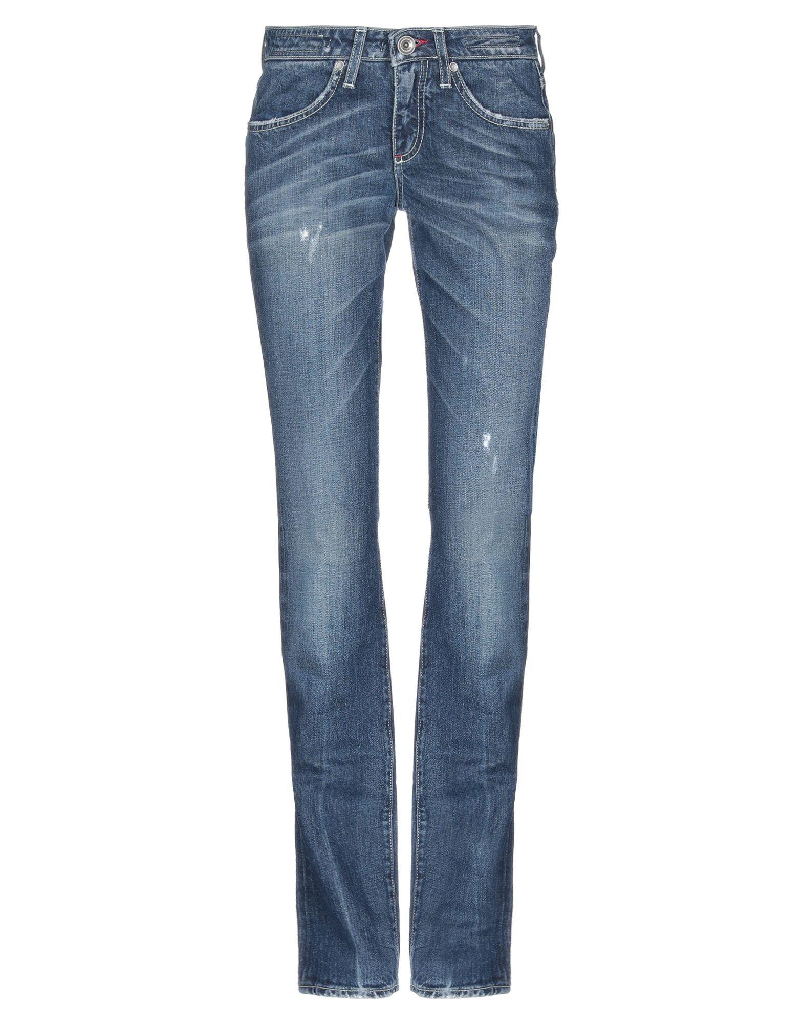WILLIAMS WILSON Джинсовые брюки недорго, оригинальная цена