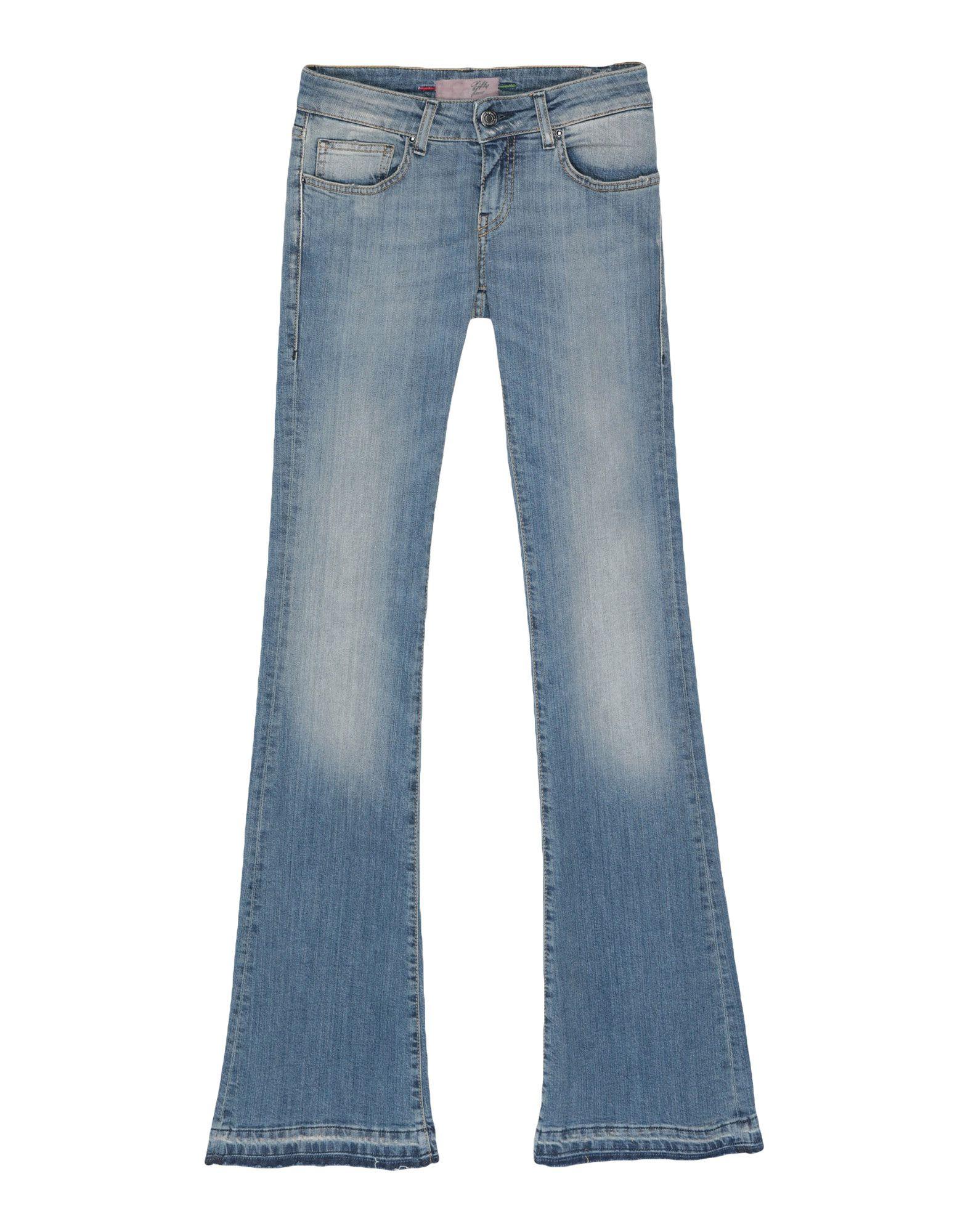 купить FIFTY FOUR Джинсовые брюки по цене 4900 рублей