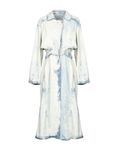ESTEBAN CORTAZAR Manteau en jean femme