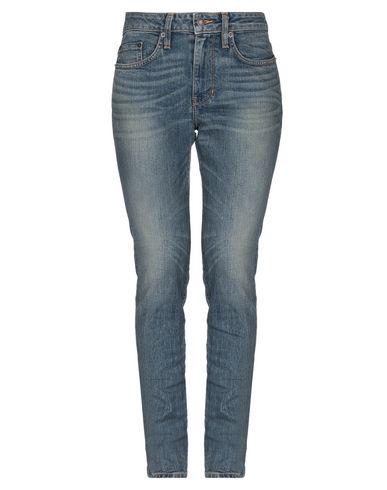 Купить Джинсовые брюки от 6397 синего цвета