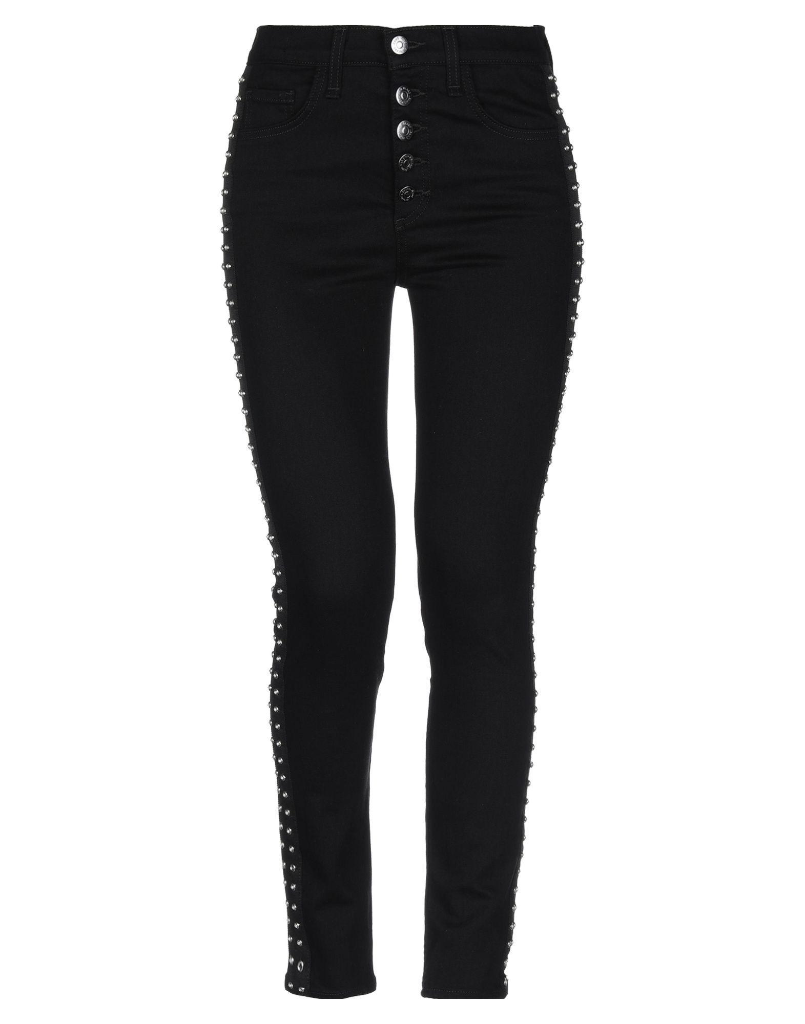 VERONICA BEARD Джинсовые брюки