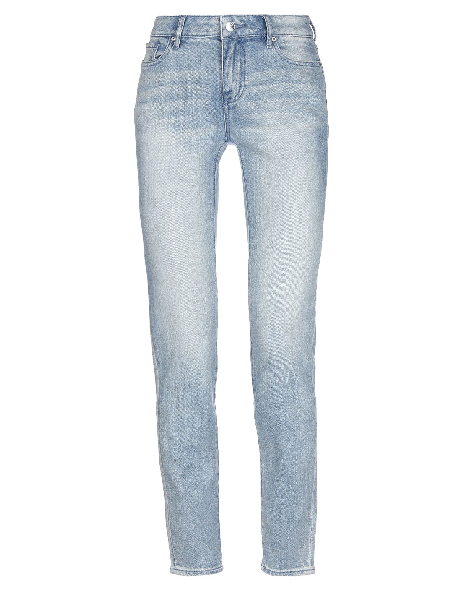ARMANI EXCHANGE Denim pants - Item 42728250