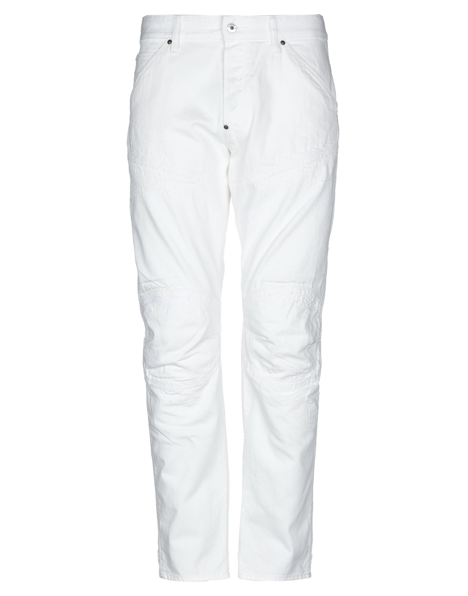 купить RAW ESSENTIALS for G-STAR Джинсовые брюки по цене 8500 рублей