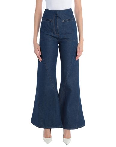 ESTEBAN CORTAZAR Pantalon en jean femme