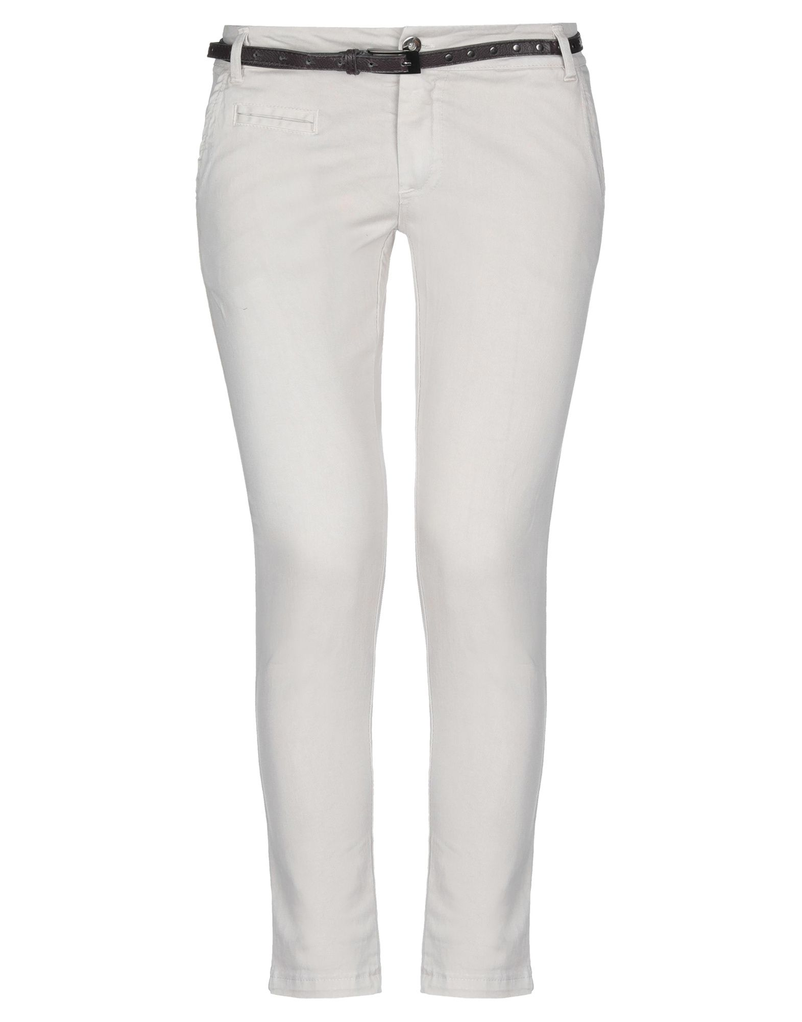 WIL DEMULDER London Повседневные брюки цены онлайн