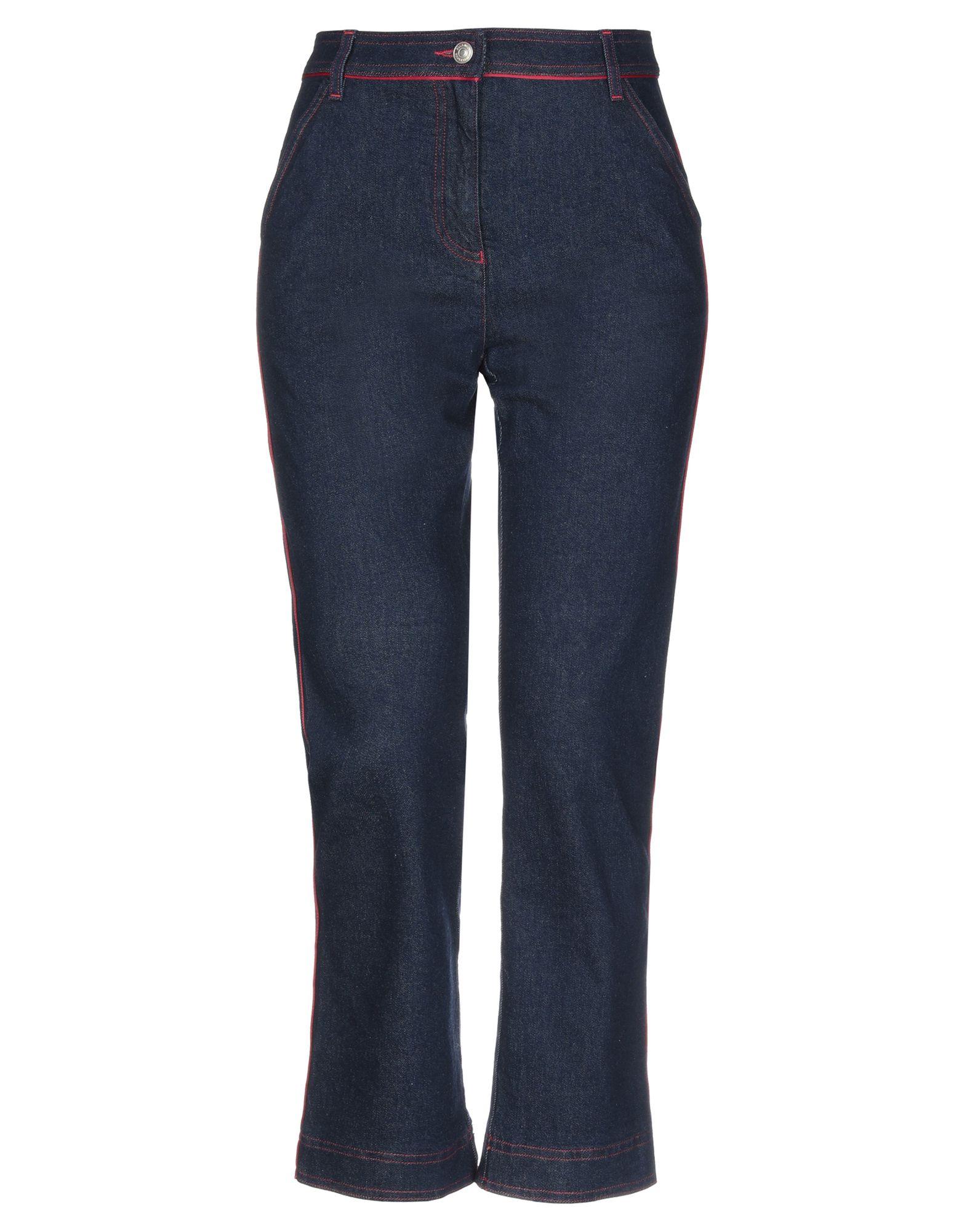 HILFIGER COLLECTION Джинсовые брюки brock collection джинсовые брюки
