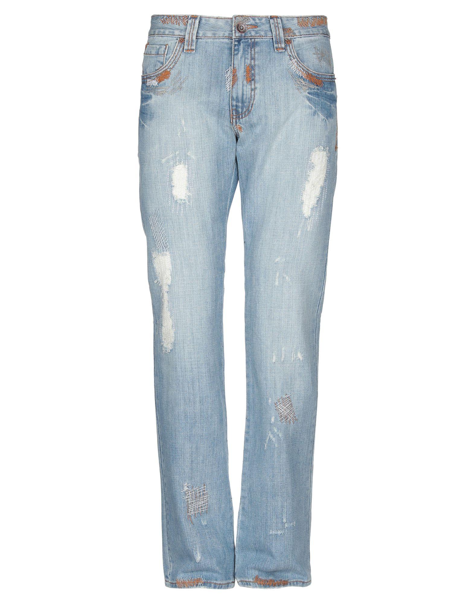 цены на BIG STORM Джинсовые брюки  в интернет-магазинах
