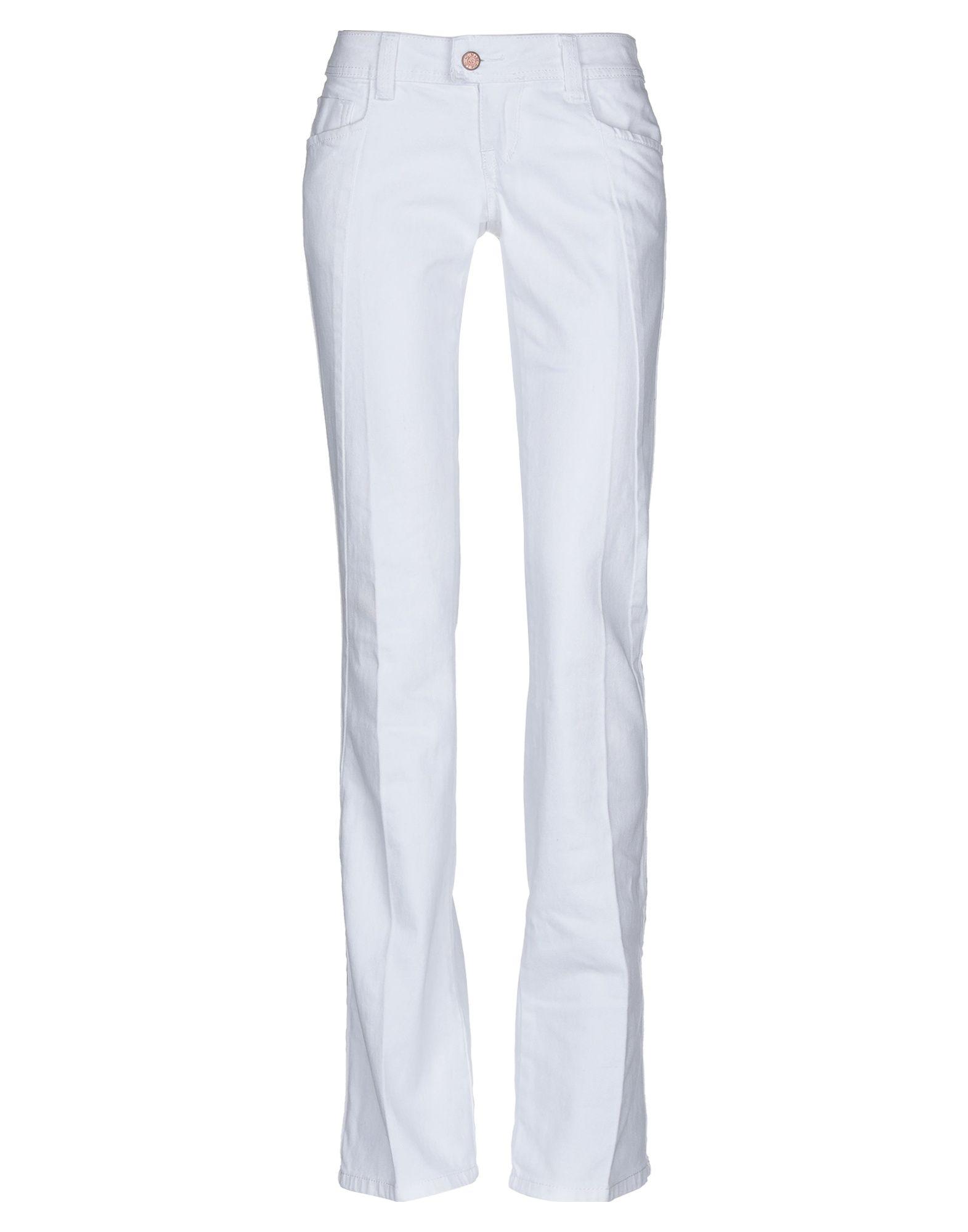MADE FOR LOVING Джинсовые брюки made for loving шарф