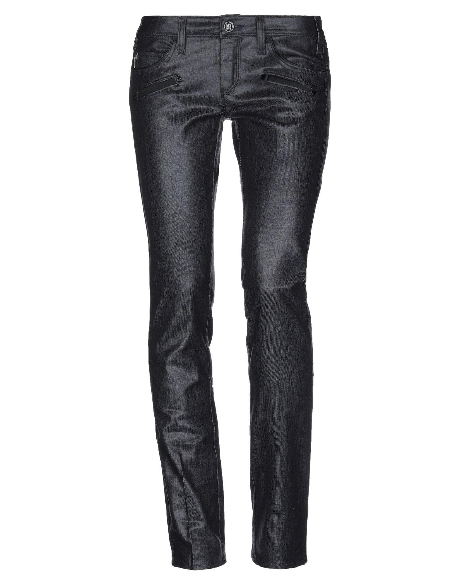 цена на RA-RE Джинсовые брюки