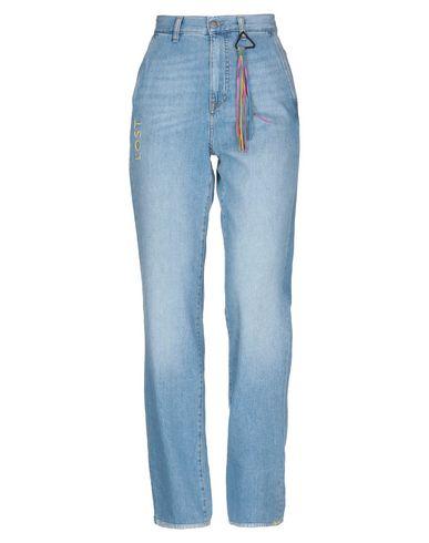 MIRA MIKATI Pantalon en jean femme