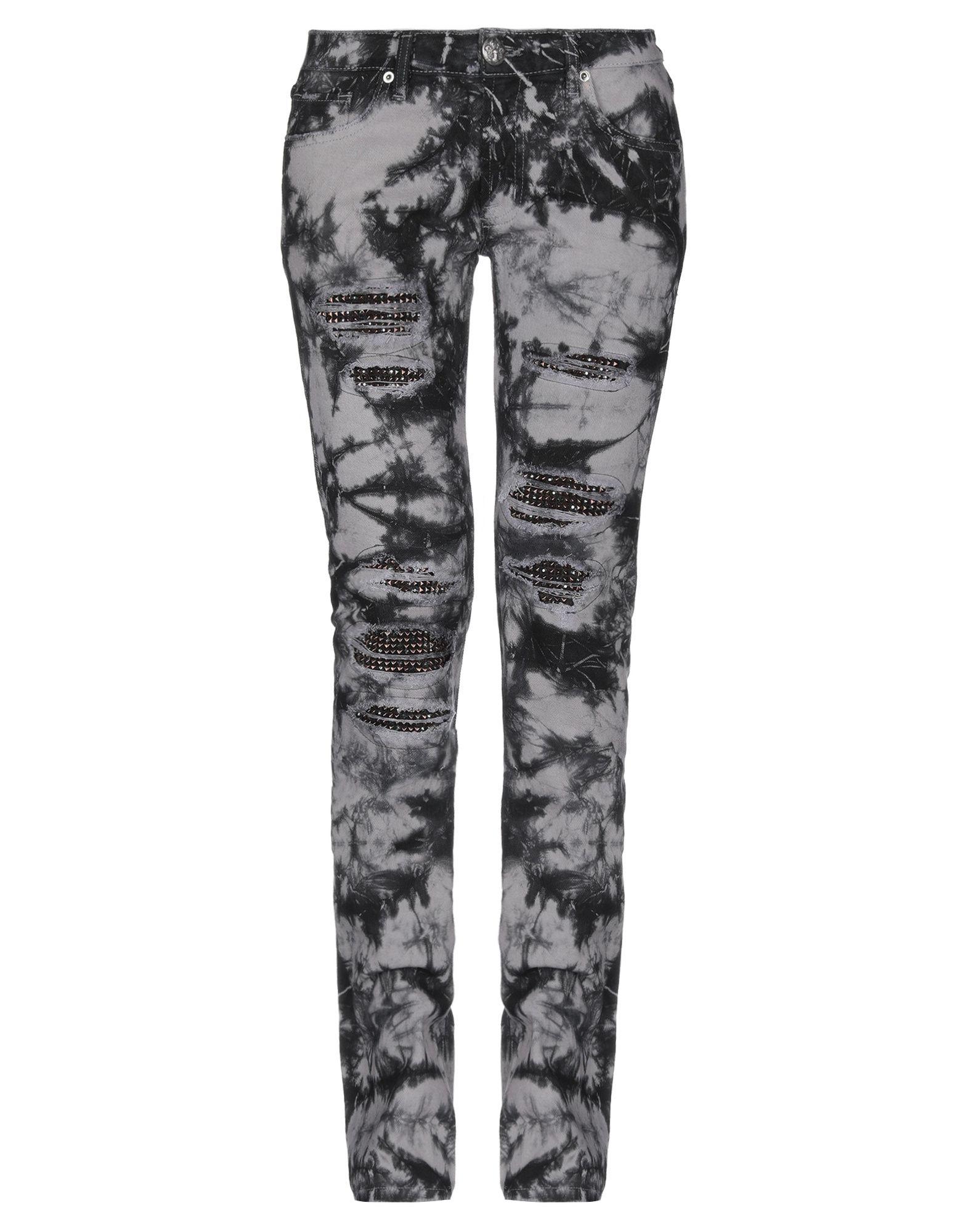 JADED by KNIGHT Джинсовые брюки брюки free knight 1006