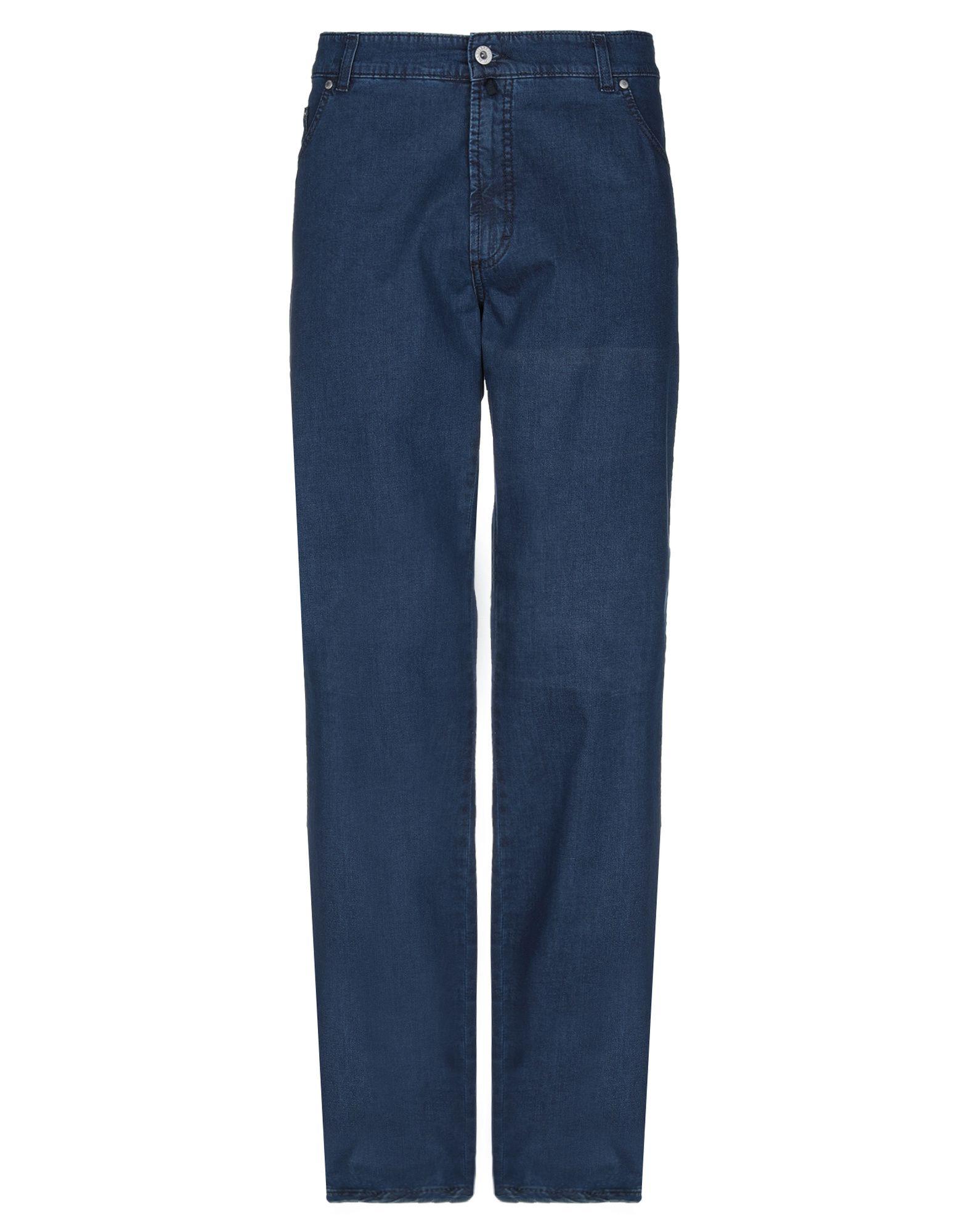 PAL ZILERI CONCEPT Джинсовые брюки недорго, оригинальная цена