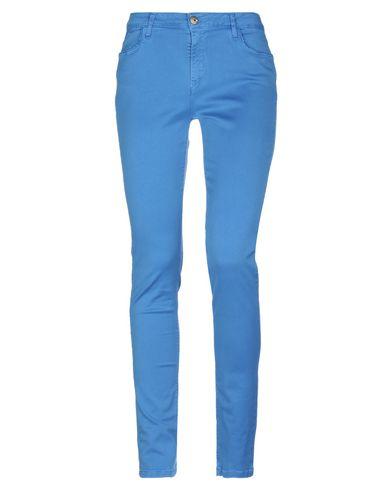 Джинсовые брюки JUST BLUE by SOPHIE