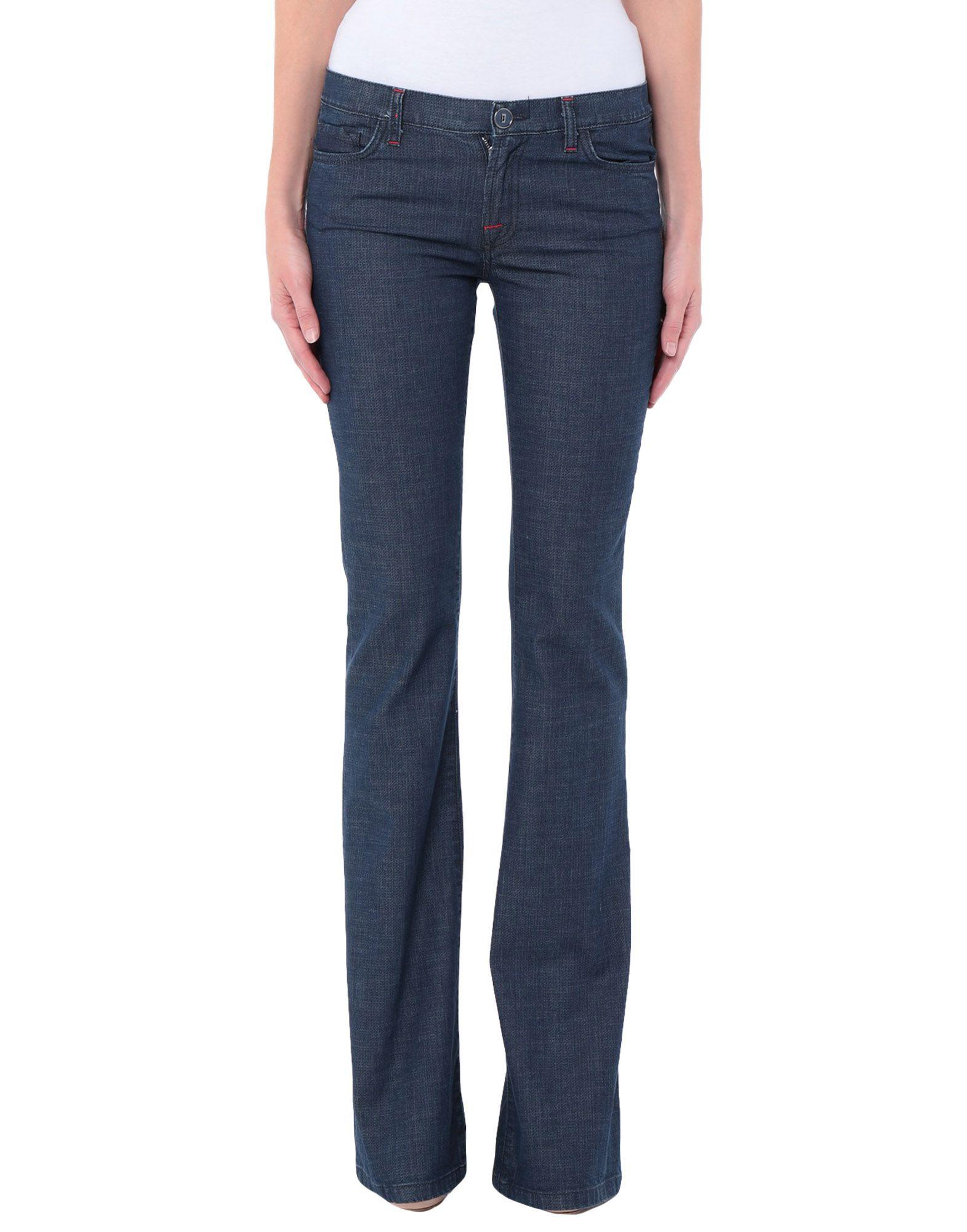 KITON Джинсовые брюки kiton водолазки