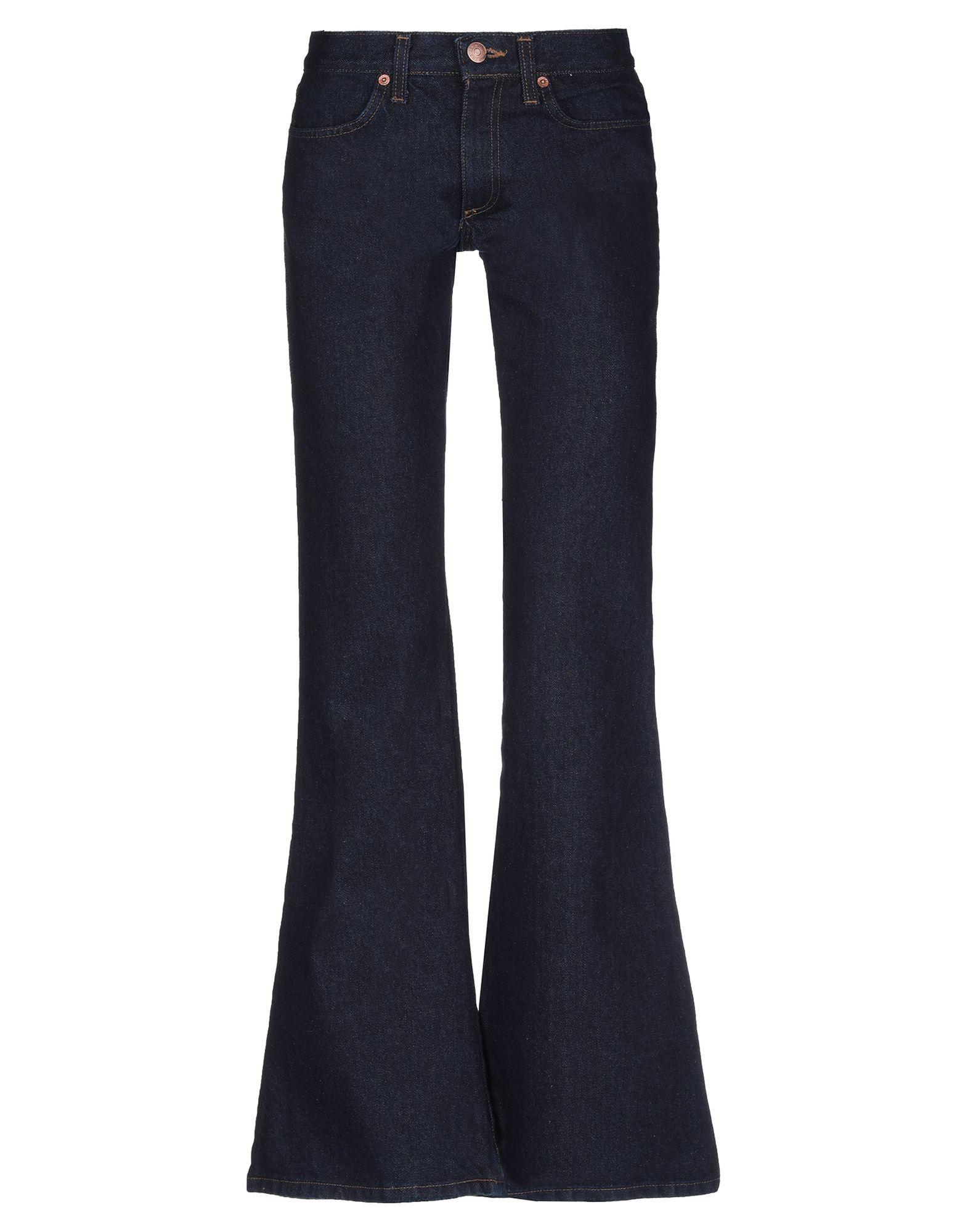 INDIAN RAGS Джинсовые брюки
