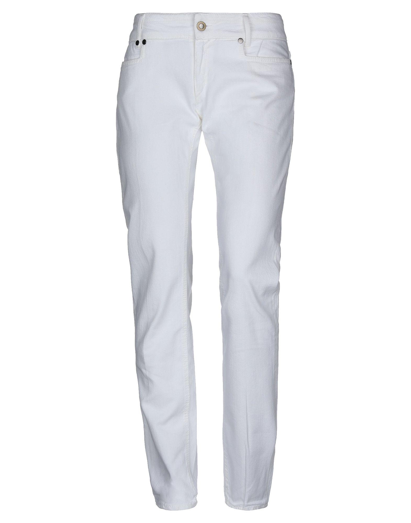 DONDUP QUODLIBET Джинсовые брюки