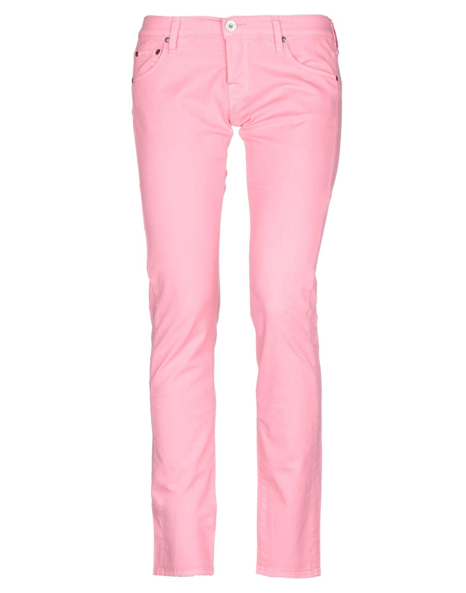 NOLITA DE NIMES Джинсовые брюки недорго, оригинальная цена