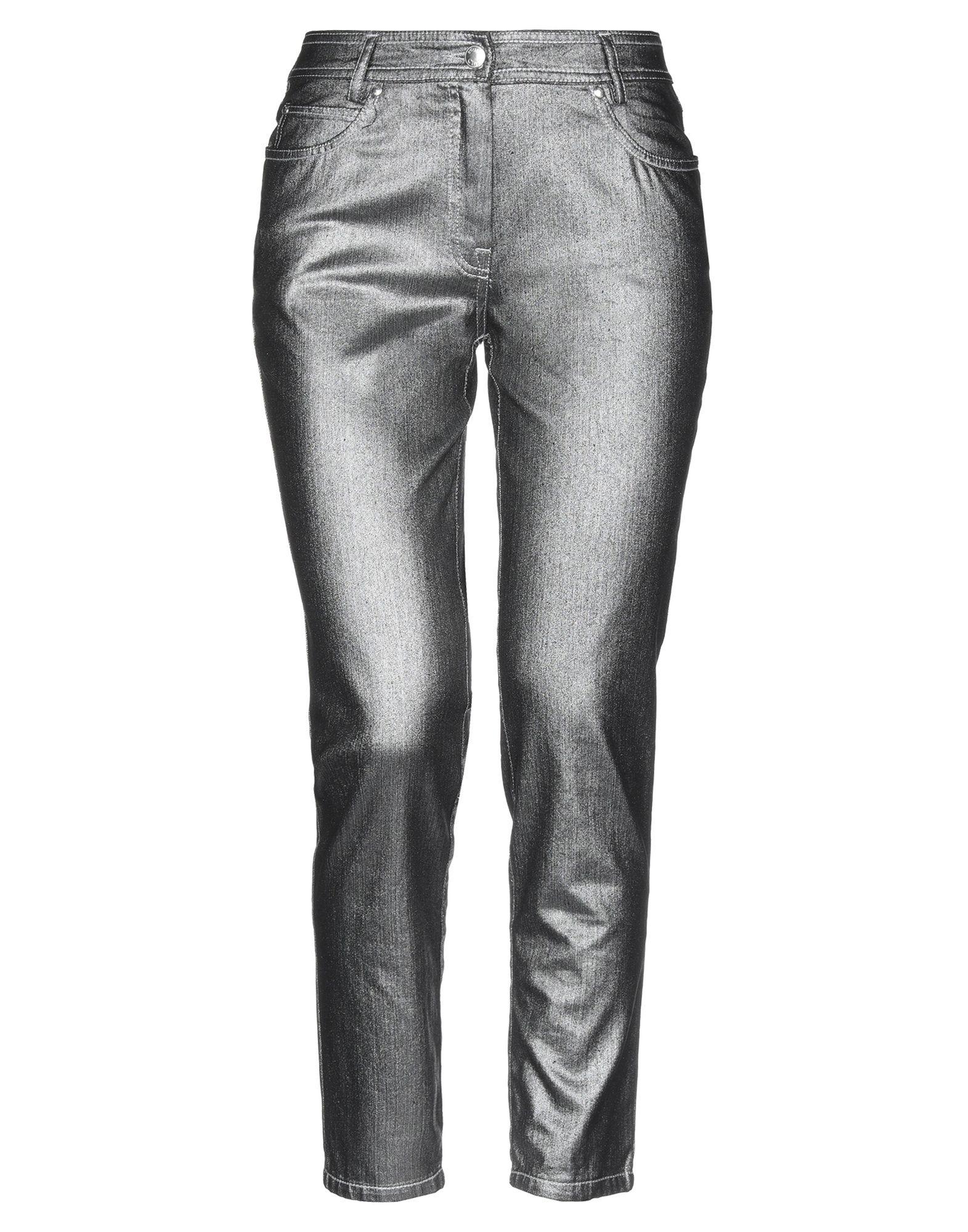 CLIPS Джинсовые брюки