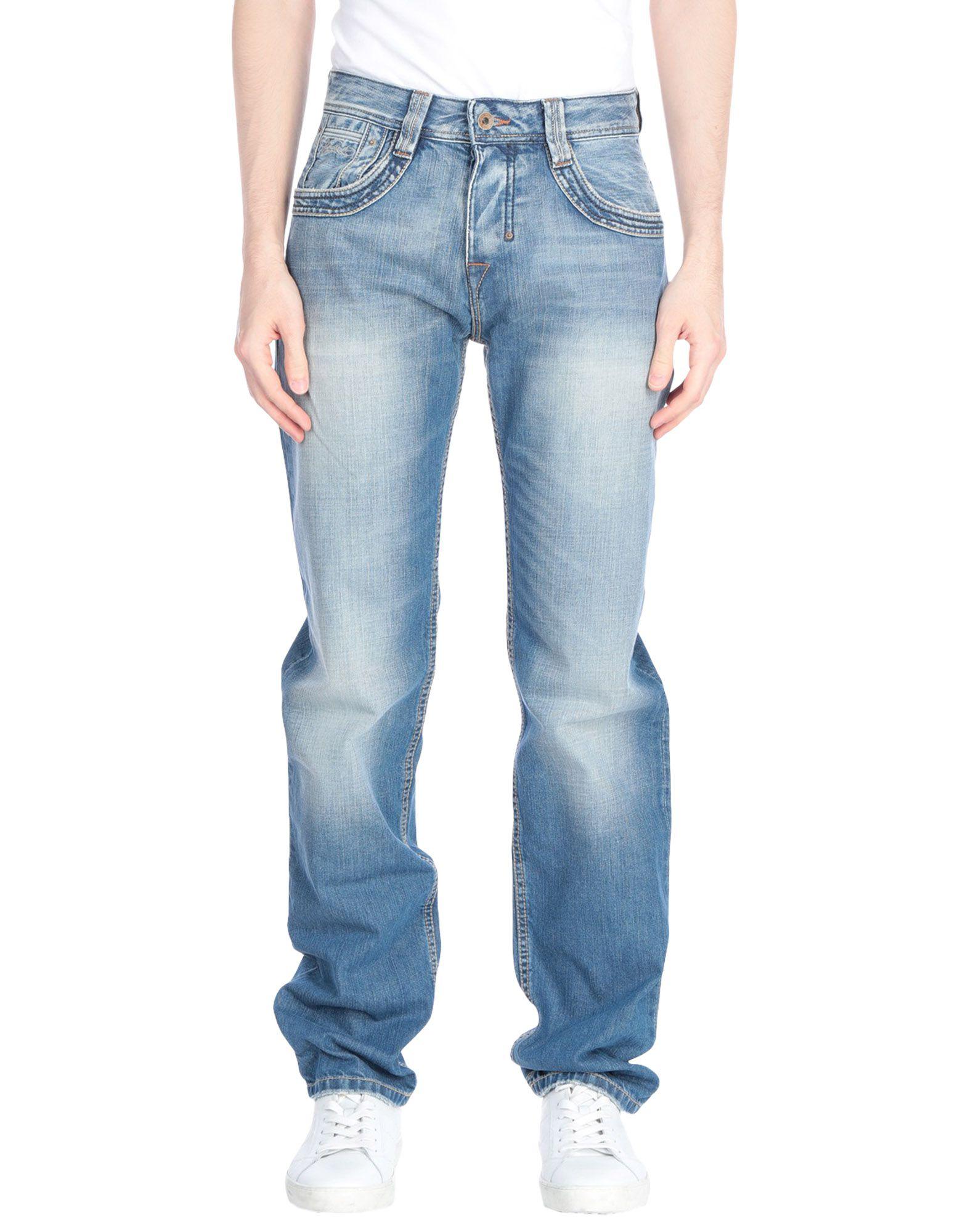 KAPORAL 5 Джинсовые брюки кеды высокие kaporal keyron