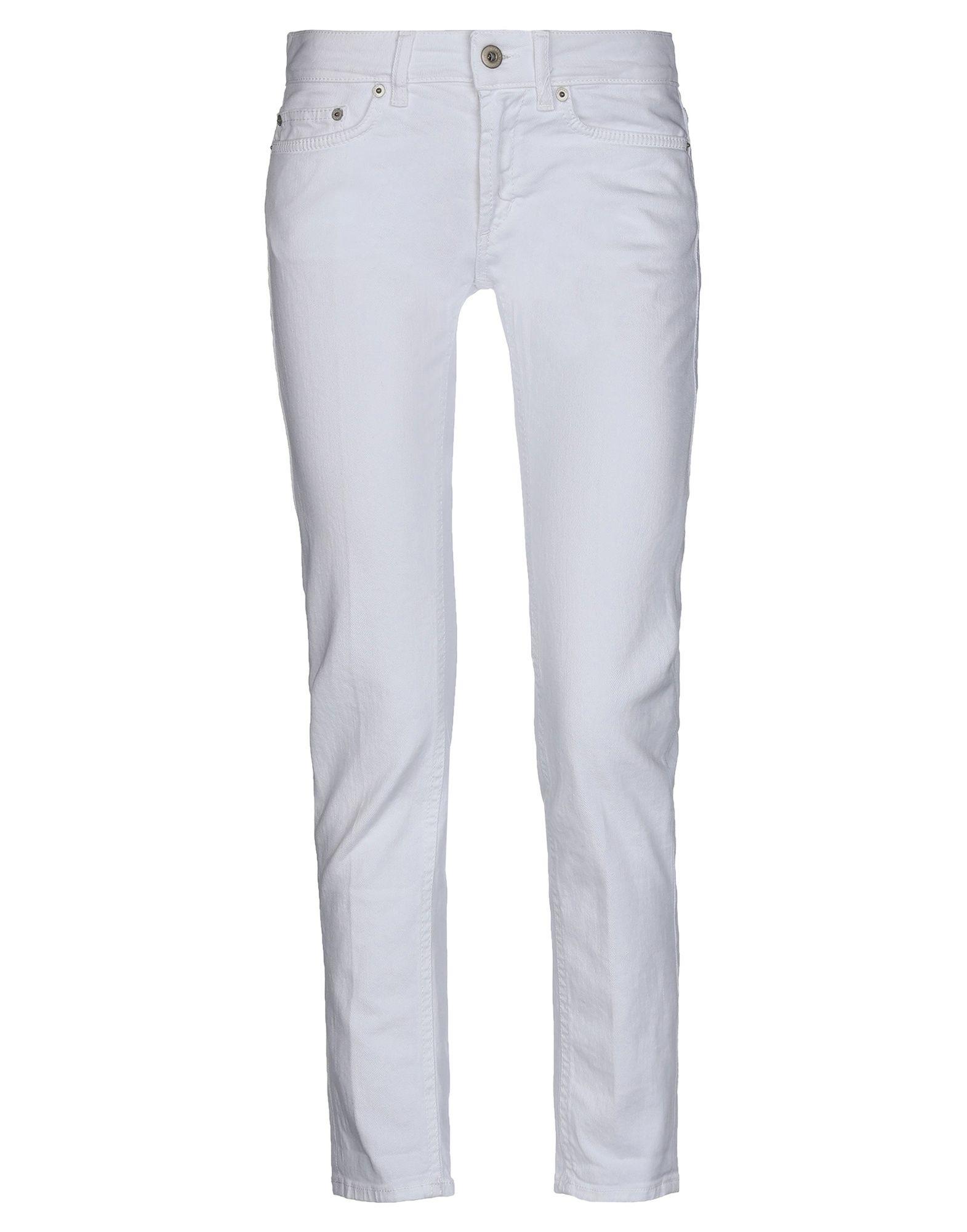 DONDUP Джинсовые брюки подвесная люстра lucia tucci natura 068 6 led