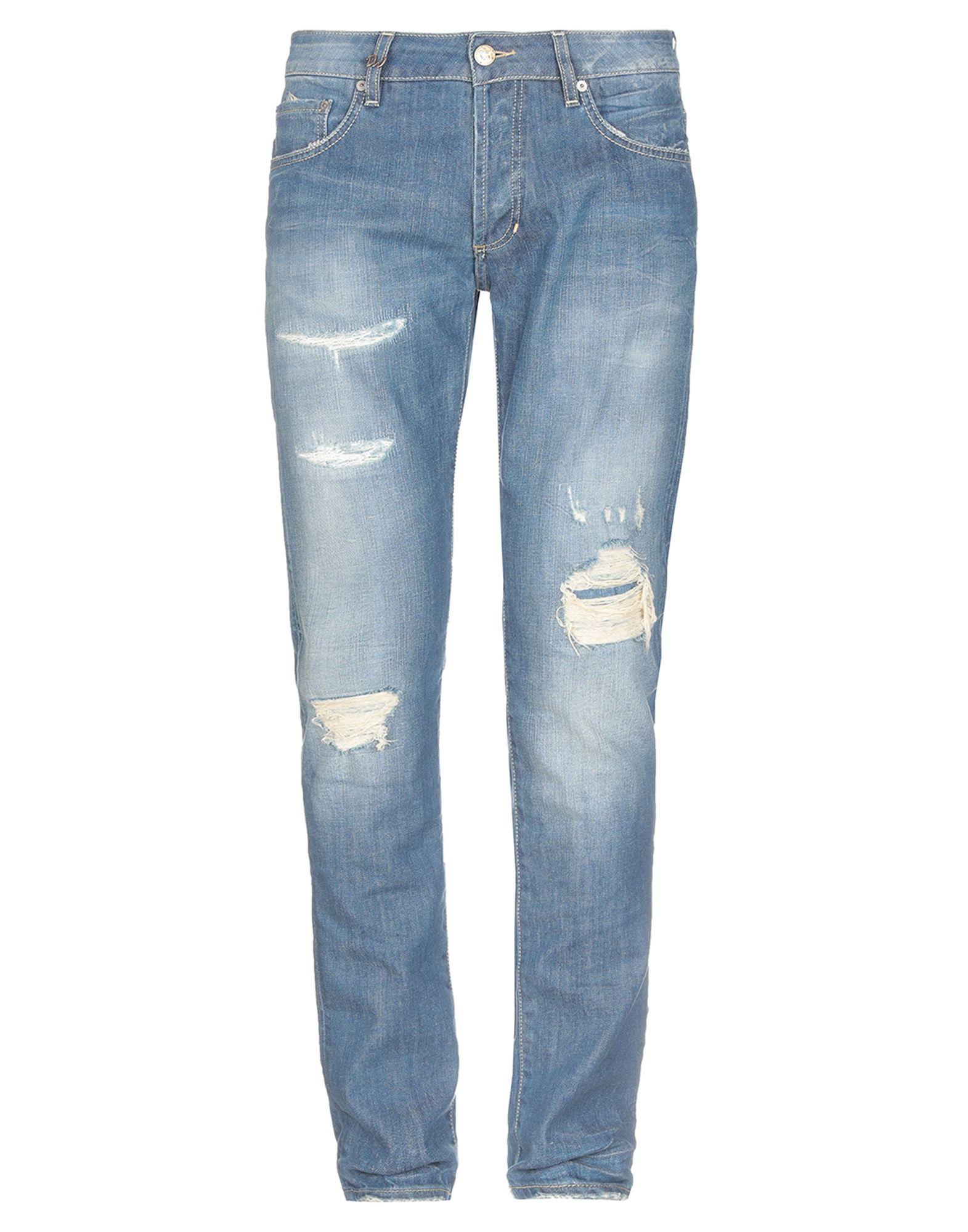 DW FIVE Джинсовые брюки