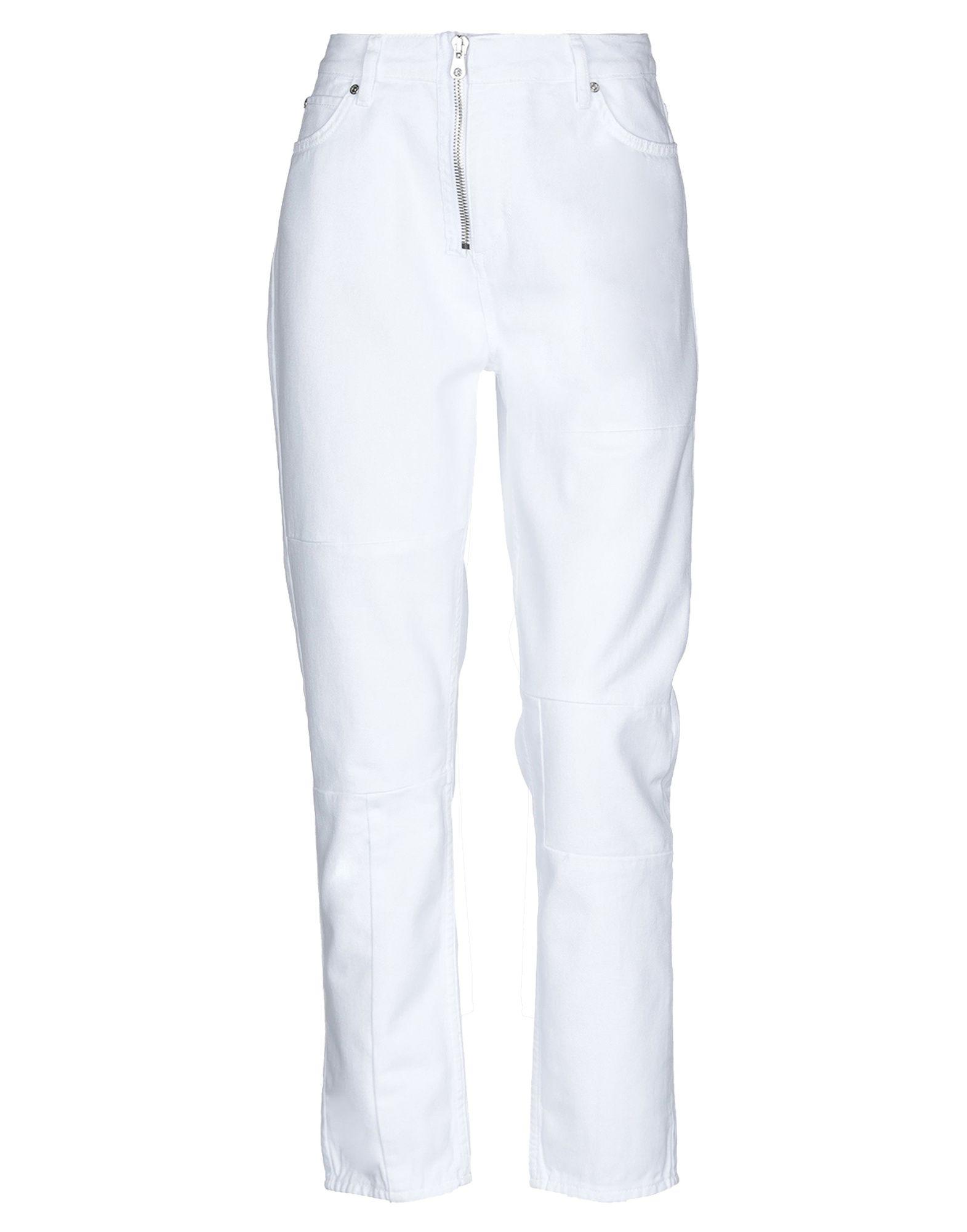SANDRO Джинсовые брюки ring джинсовые брюки