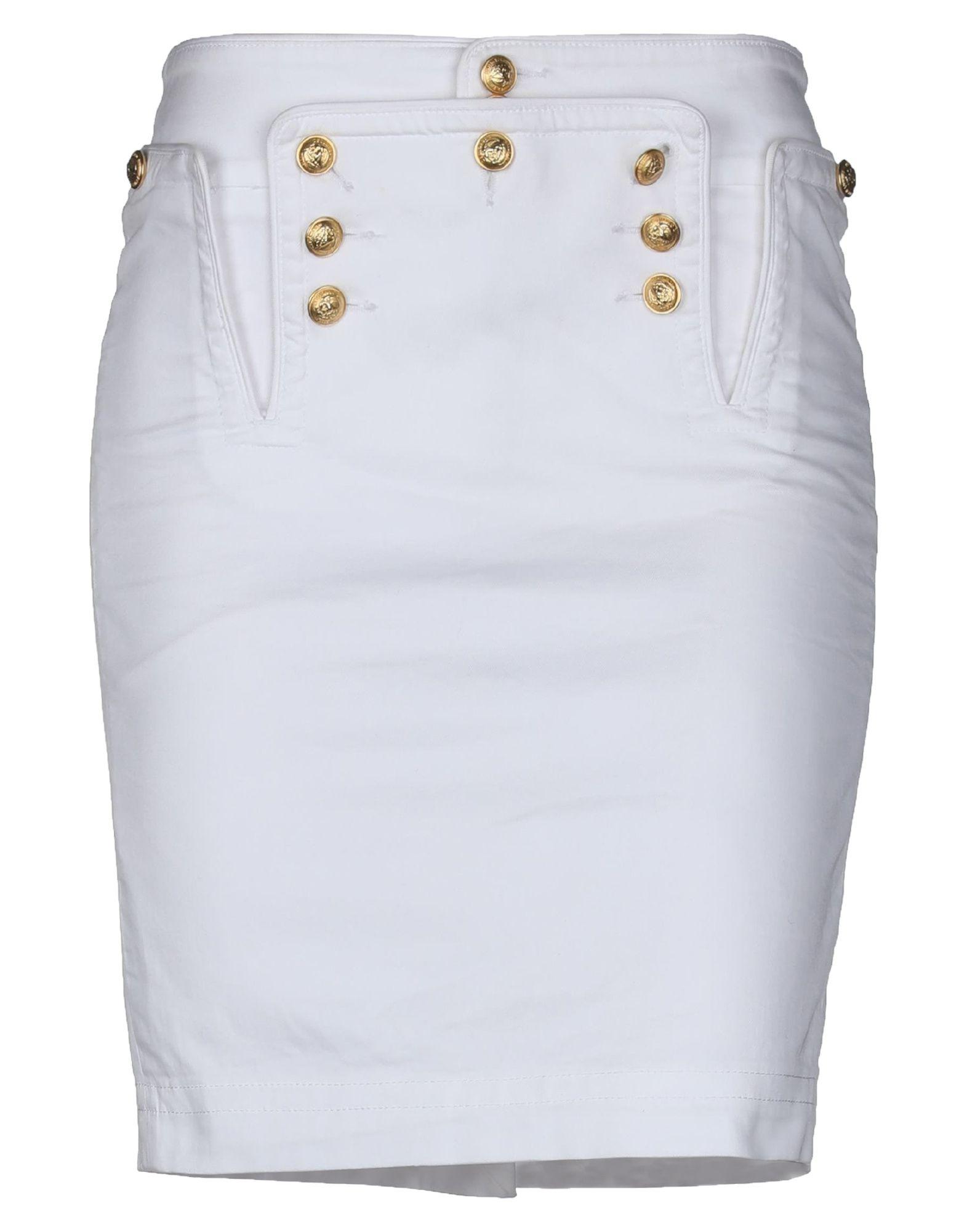 DSQUARED2 Джинсовая юбка