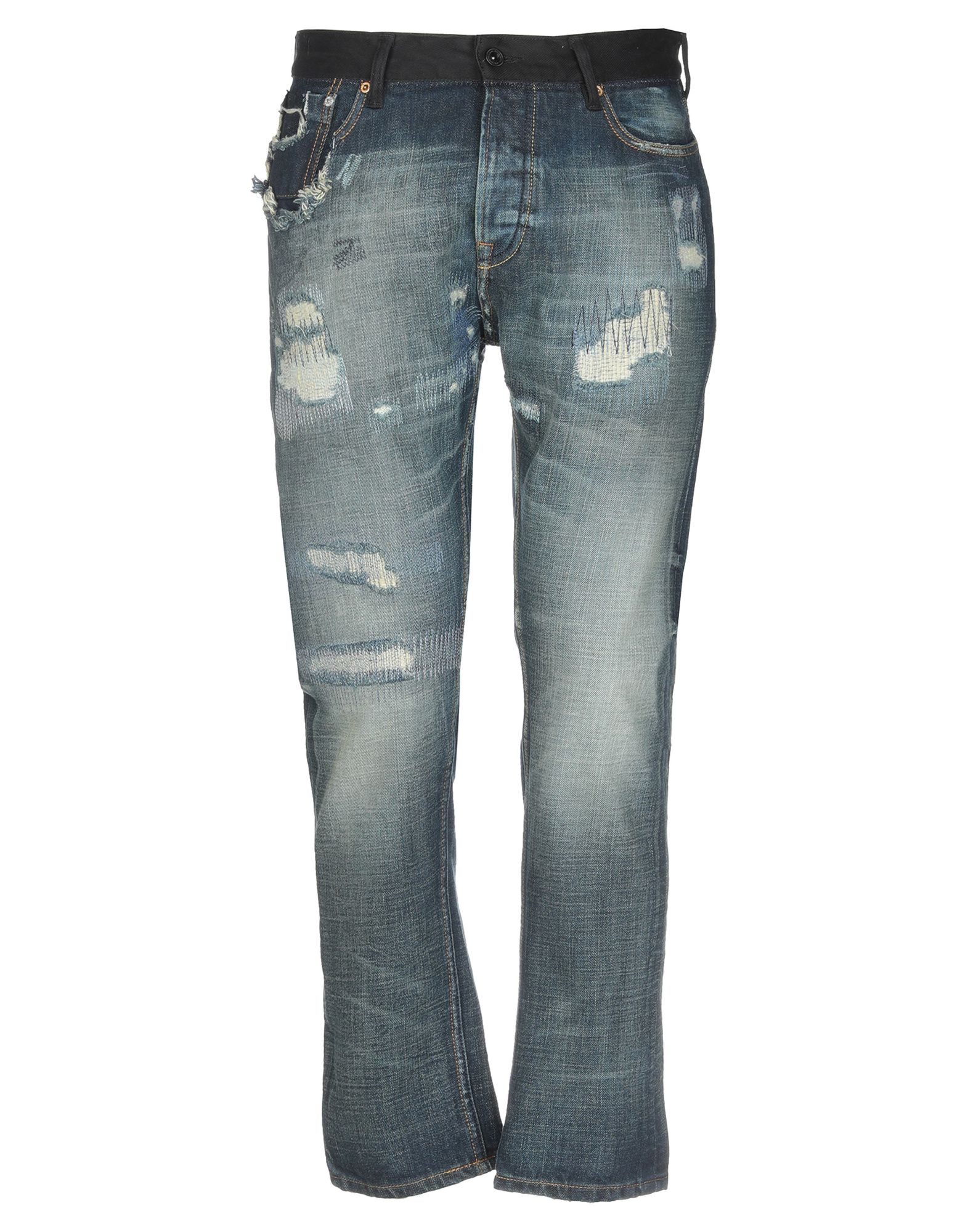 SCOTCH & SODA Джинсовые брюки