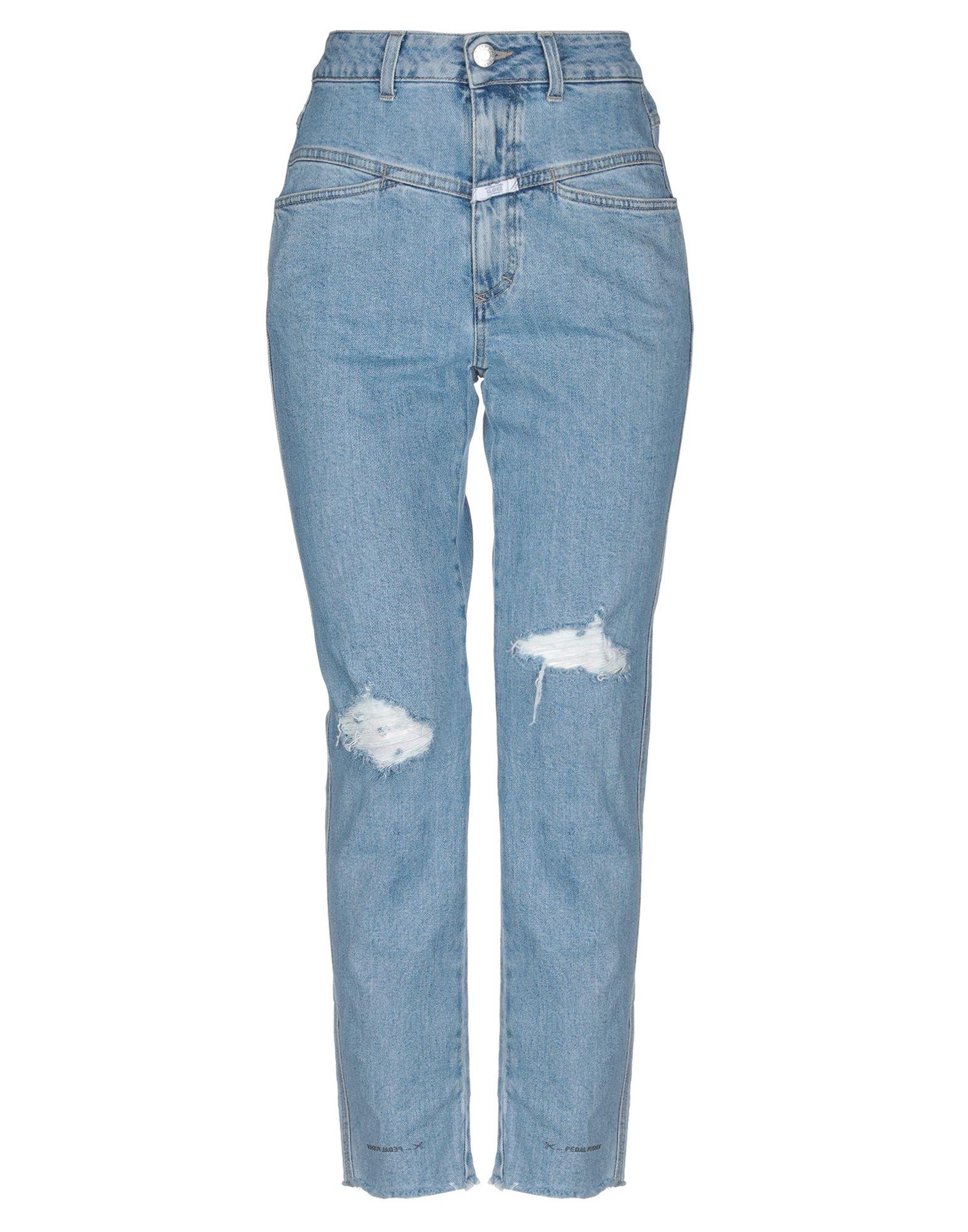 CLOSED Джинсовые брюки