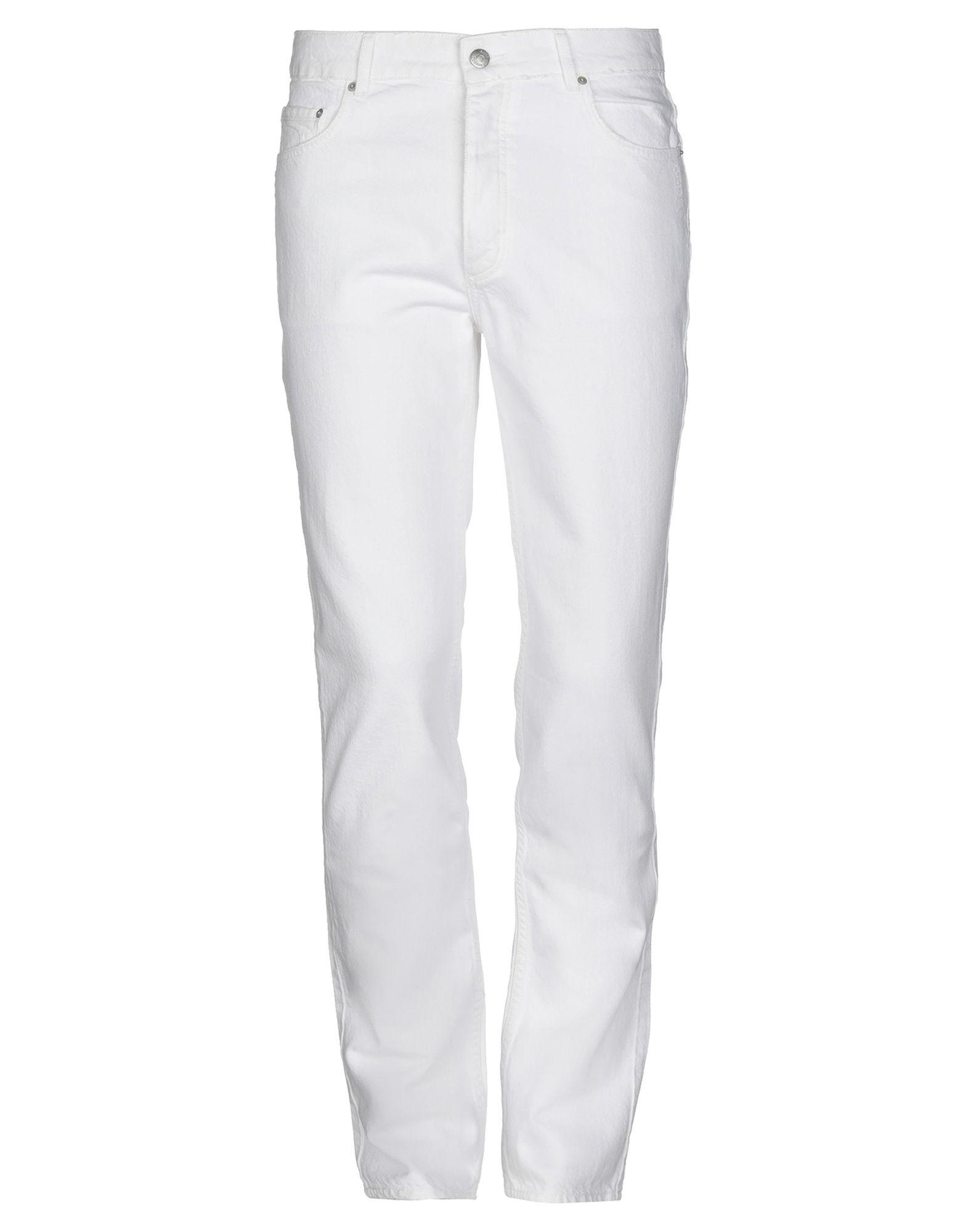 AMERICAN VINTAGE Джинсовые брюки