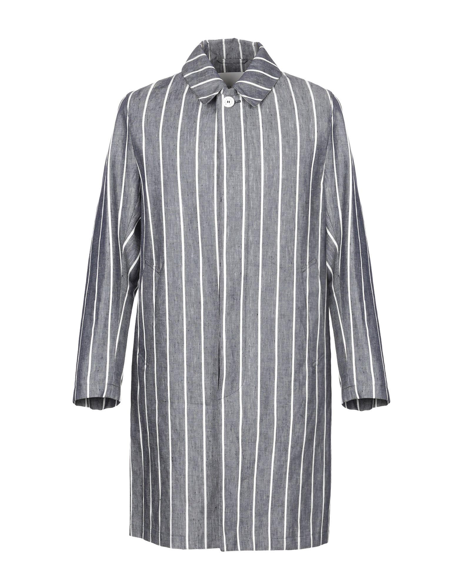MACKINTOSH Джинсовая верхняя одежда