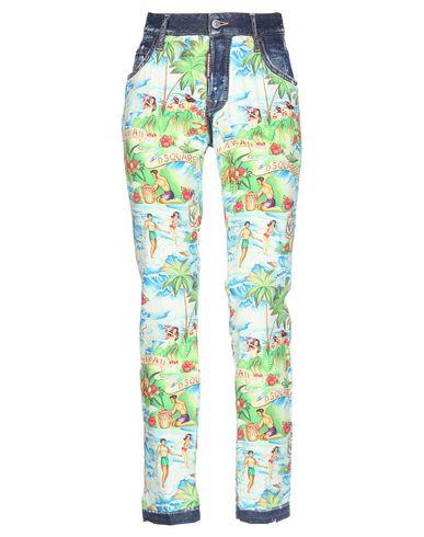 Джинсовые брюки, DSQUARED2