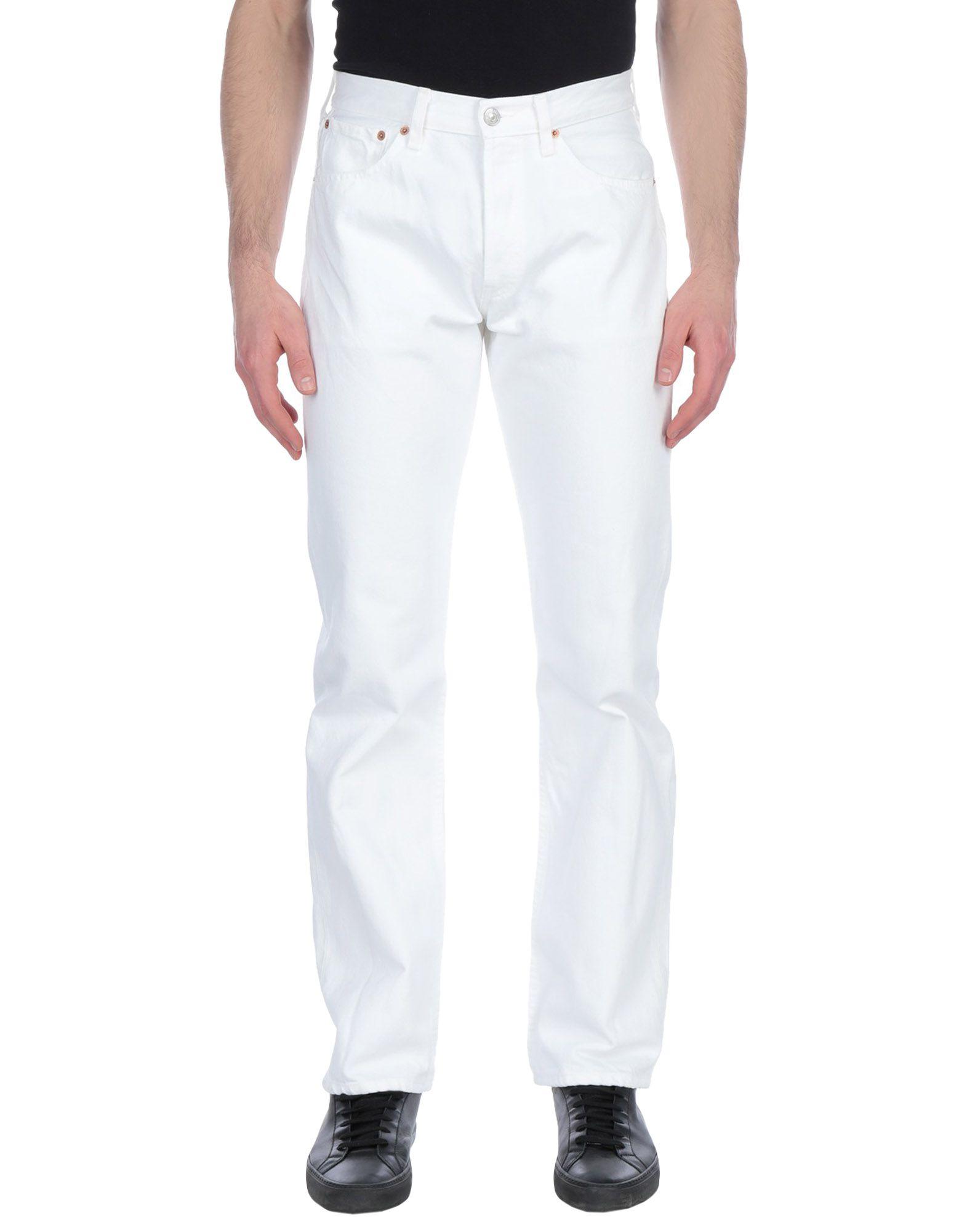 LEVI'S RED TAB Джинсовые брюки nobody джинсовые брюки
