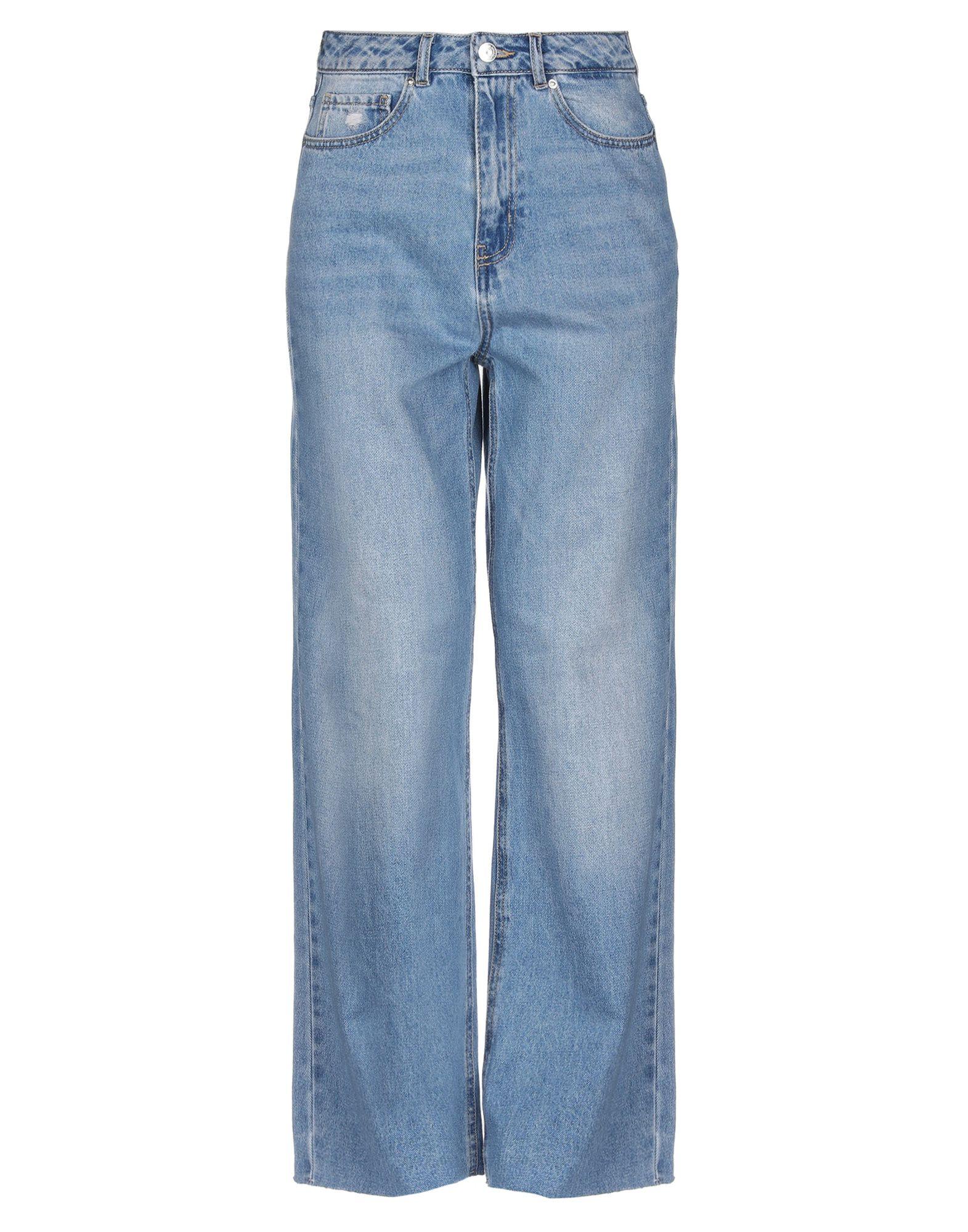 VERO MODA Джинсовые брюки блуза vero moda vero moda ve389ewbwwt1