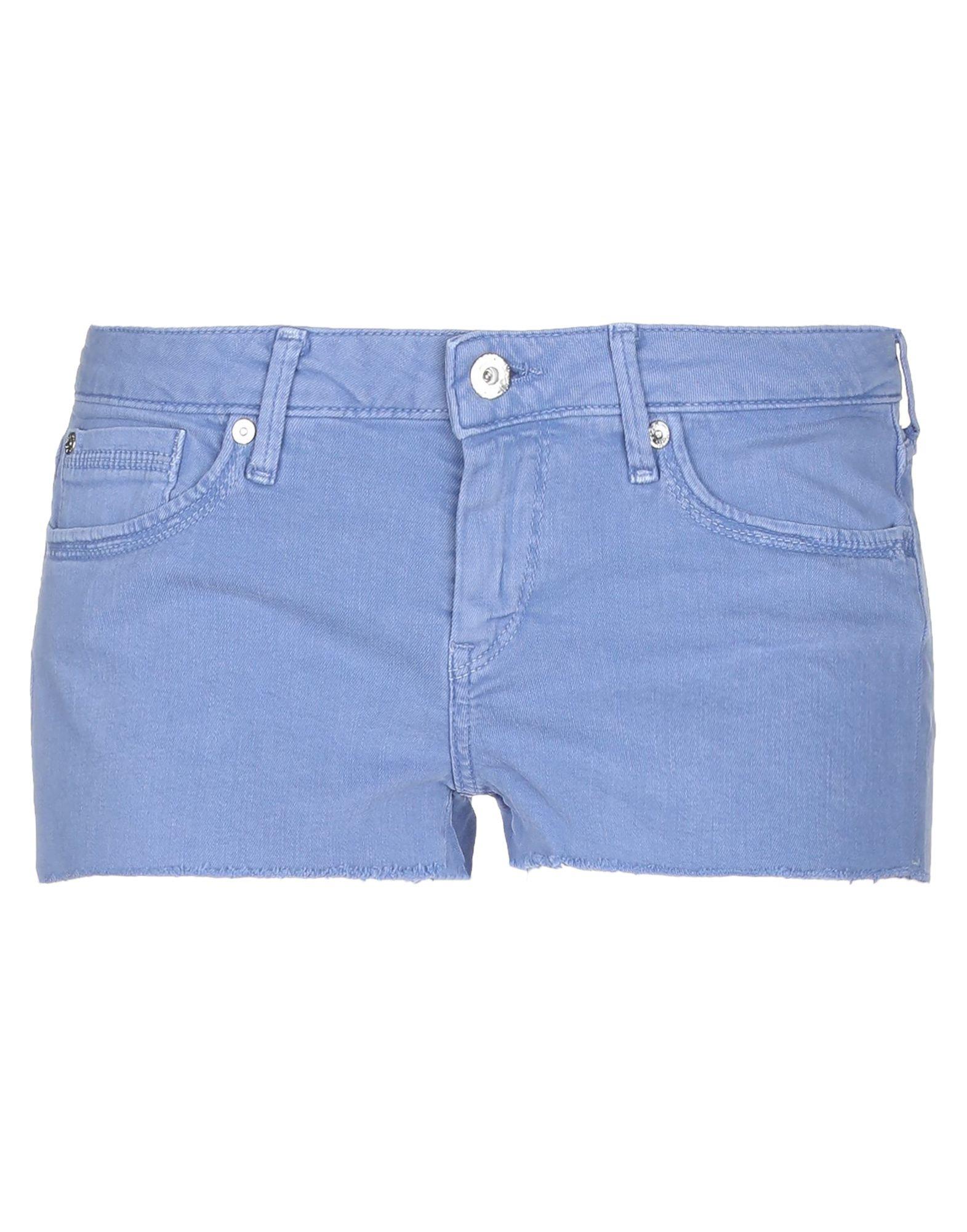 PEPE JEANS Джинсовые шорты pepe jeans 73 джинсовые шорты