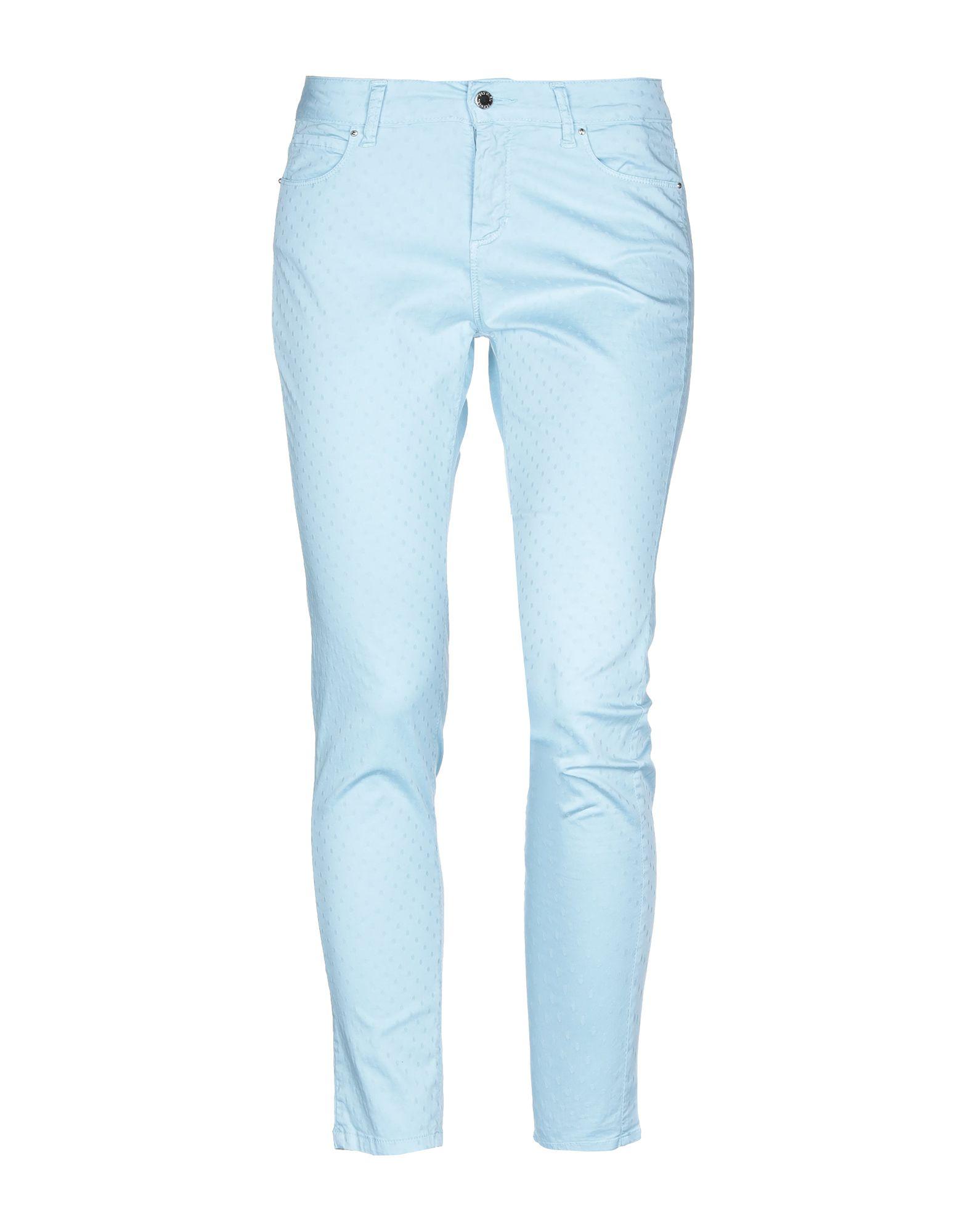 FLY GIRL Повседневные брюки