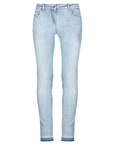 Джинсовые брюки, PATRIZIA PEPE