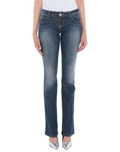 FÈ - SONHO SEGREDO BAHIA Pantalon en jean femme