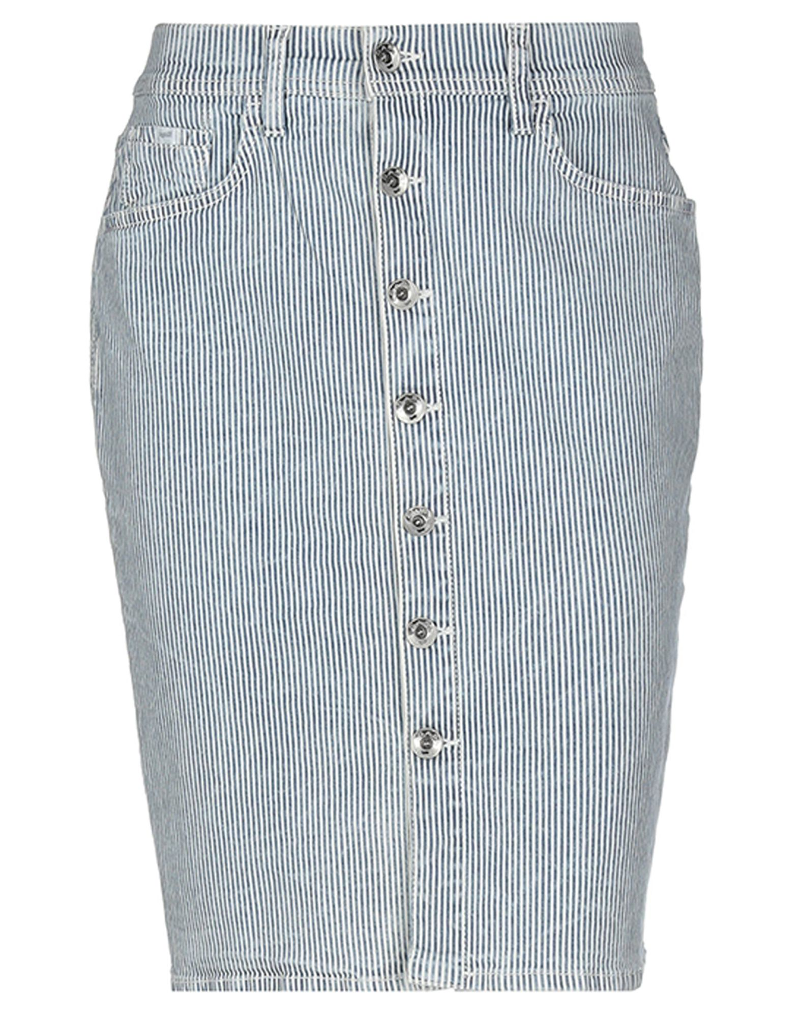 GAS Джинсовая юбка юбка gas