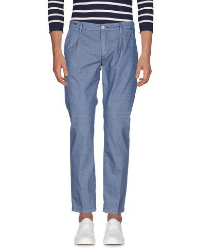 Фото 2 - Джинсовые брюки от TELERIA ZED синего цвета