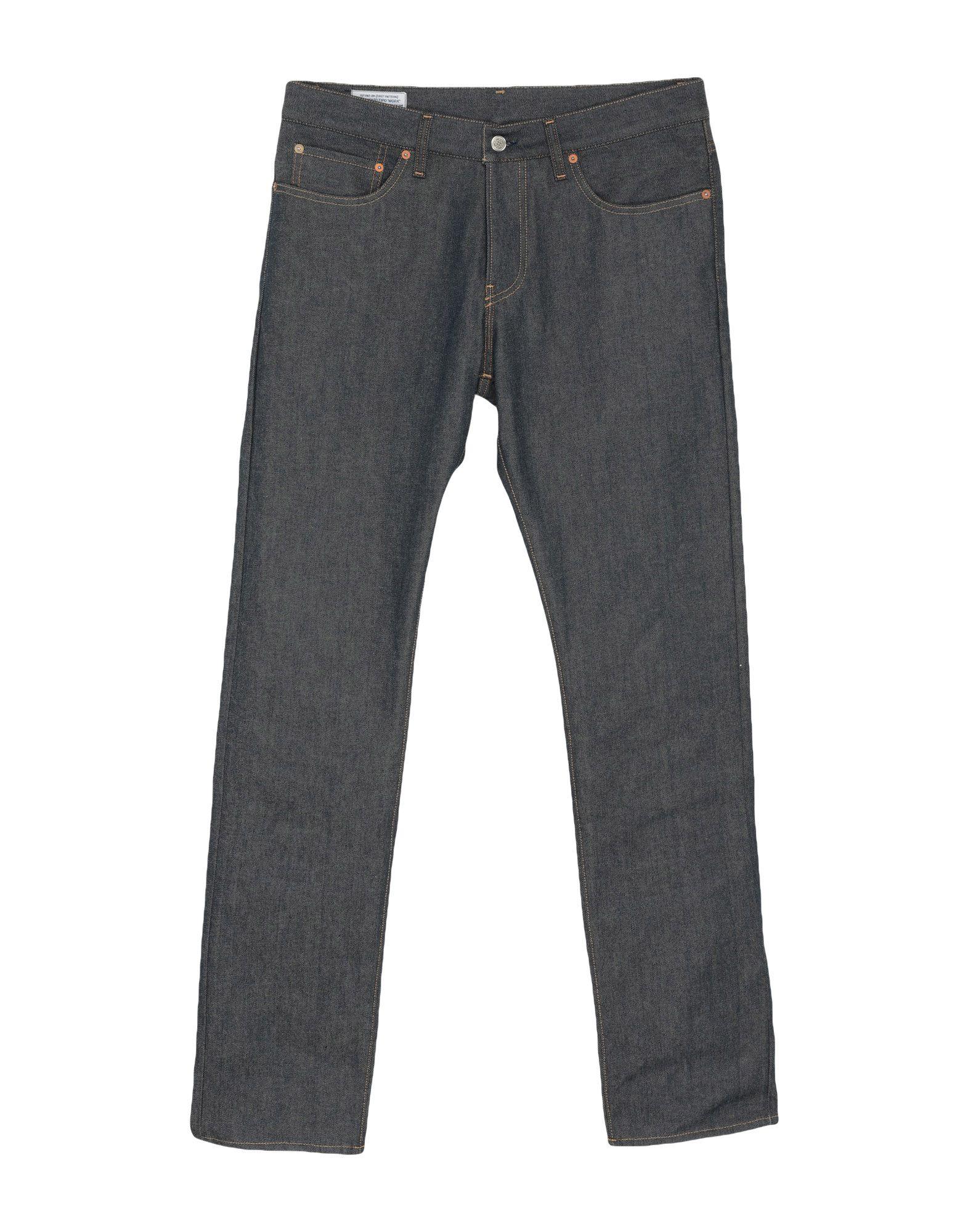 лучшая цена 1ST PAT-RN Джинсовые брюки