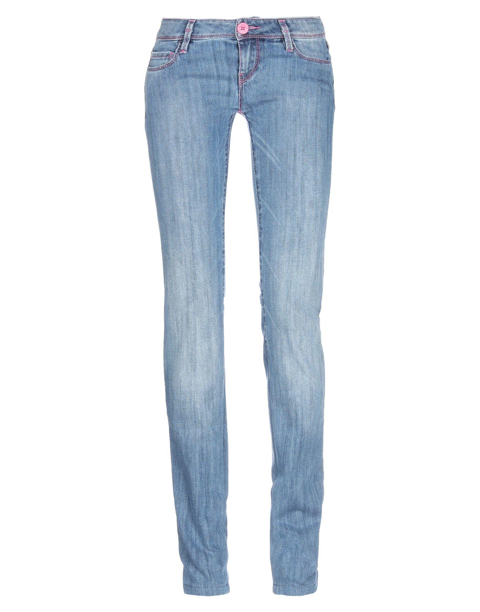 JFOUR Джинсовые брюки цена 2017