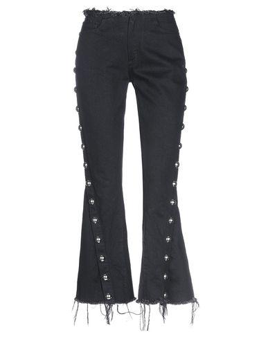 MARQUES' ALMEIDA Pantalon en jean femme