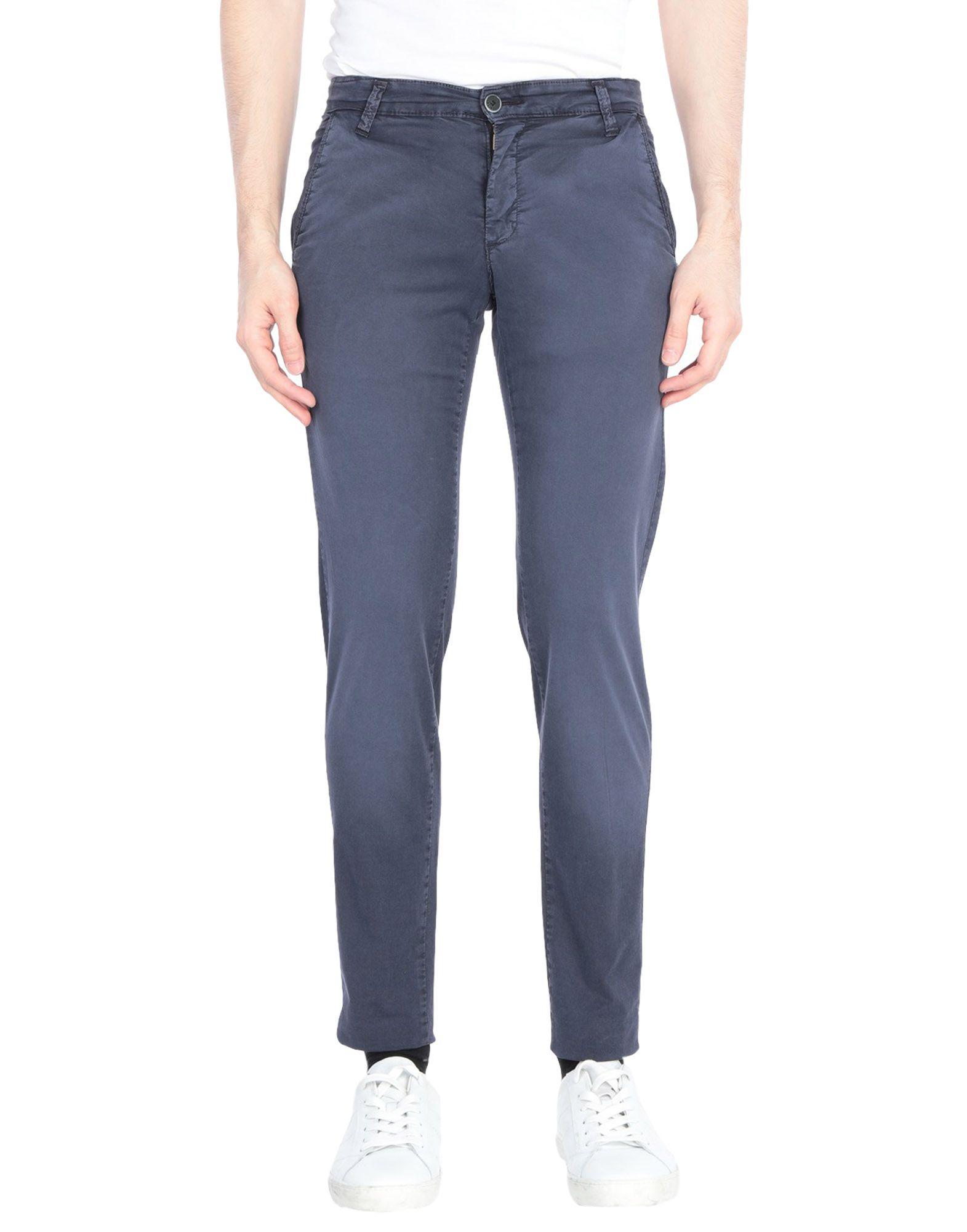 KLIXS Повседневные брюки