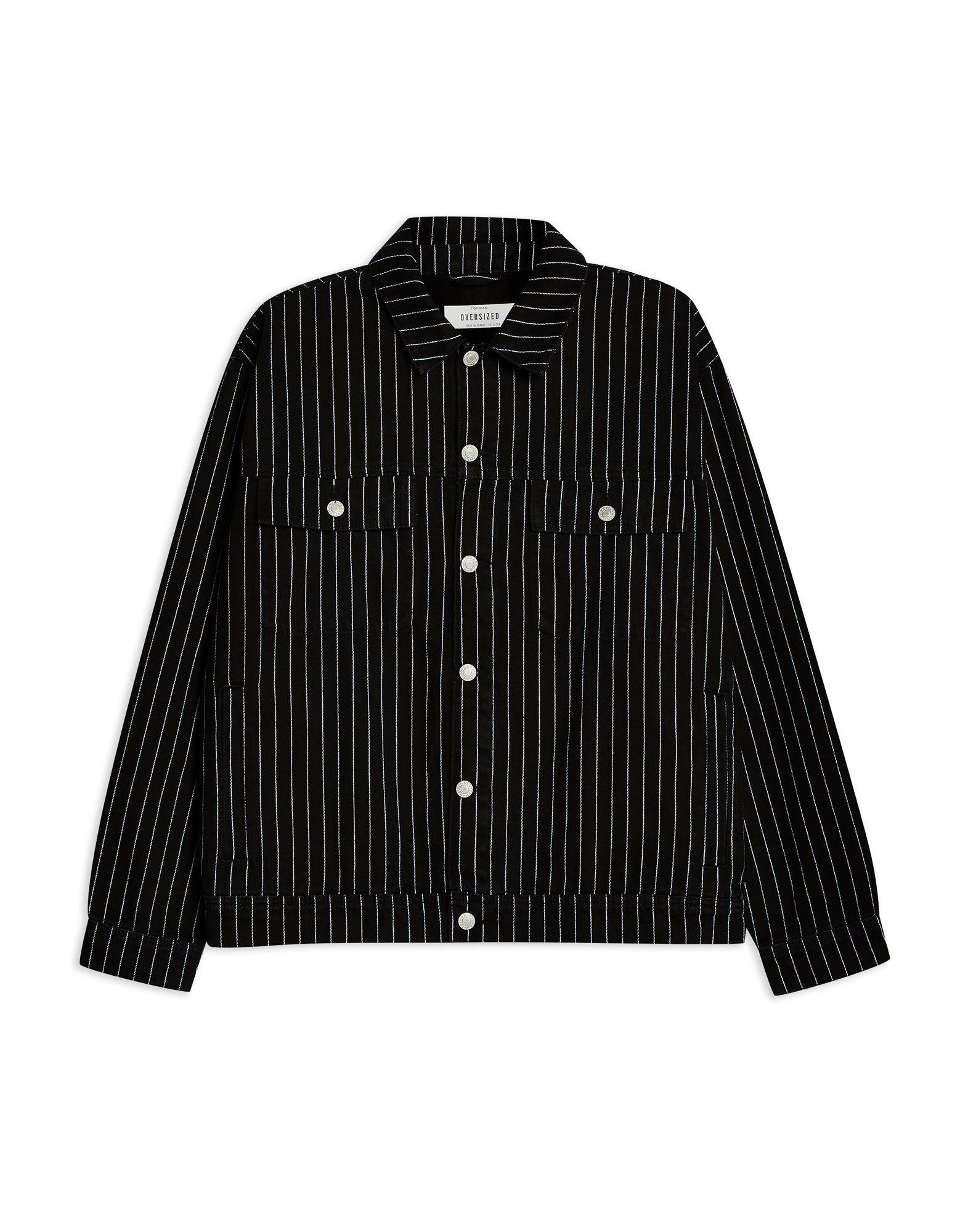 TOPMAN Джинсовая верхняя одежда